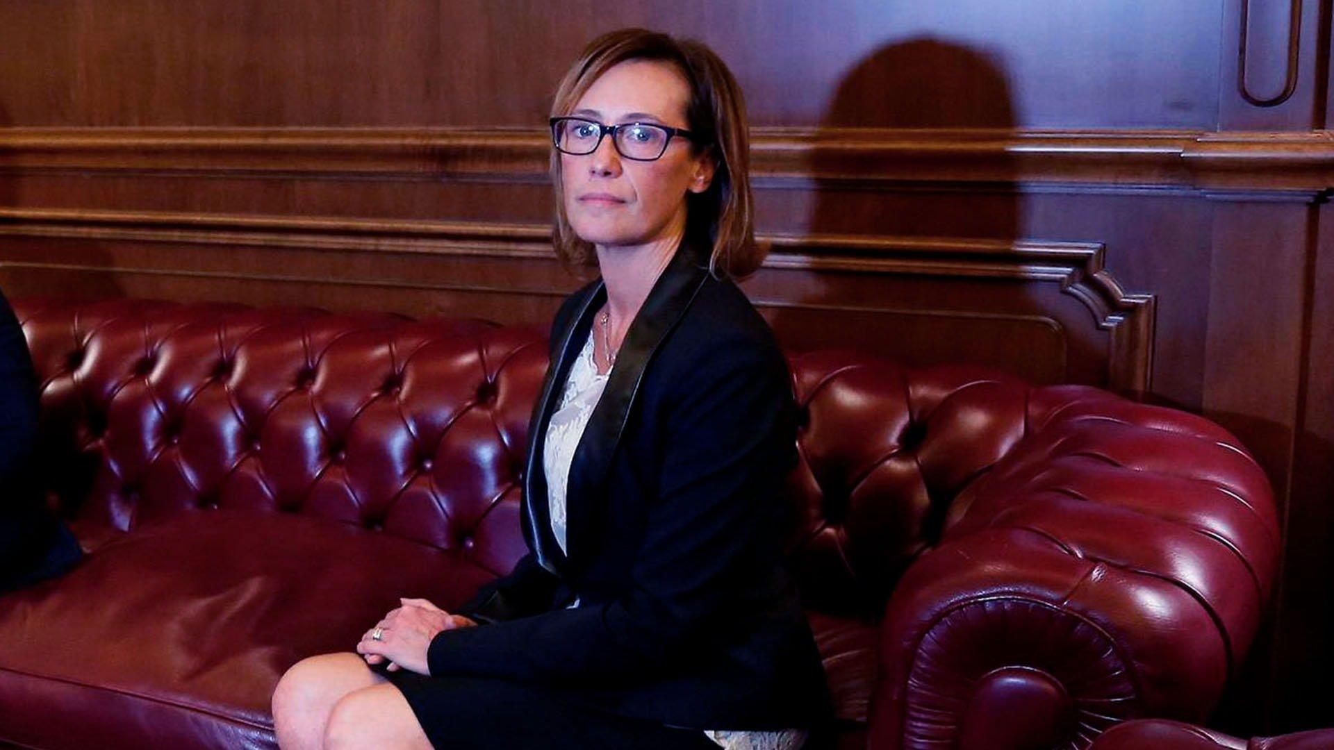 Ilaria Cucchi non si è mai arresa negli anni del processo