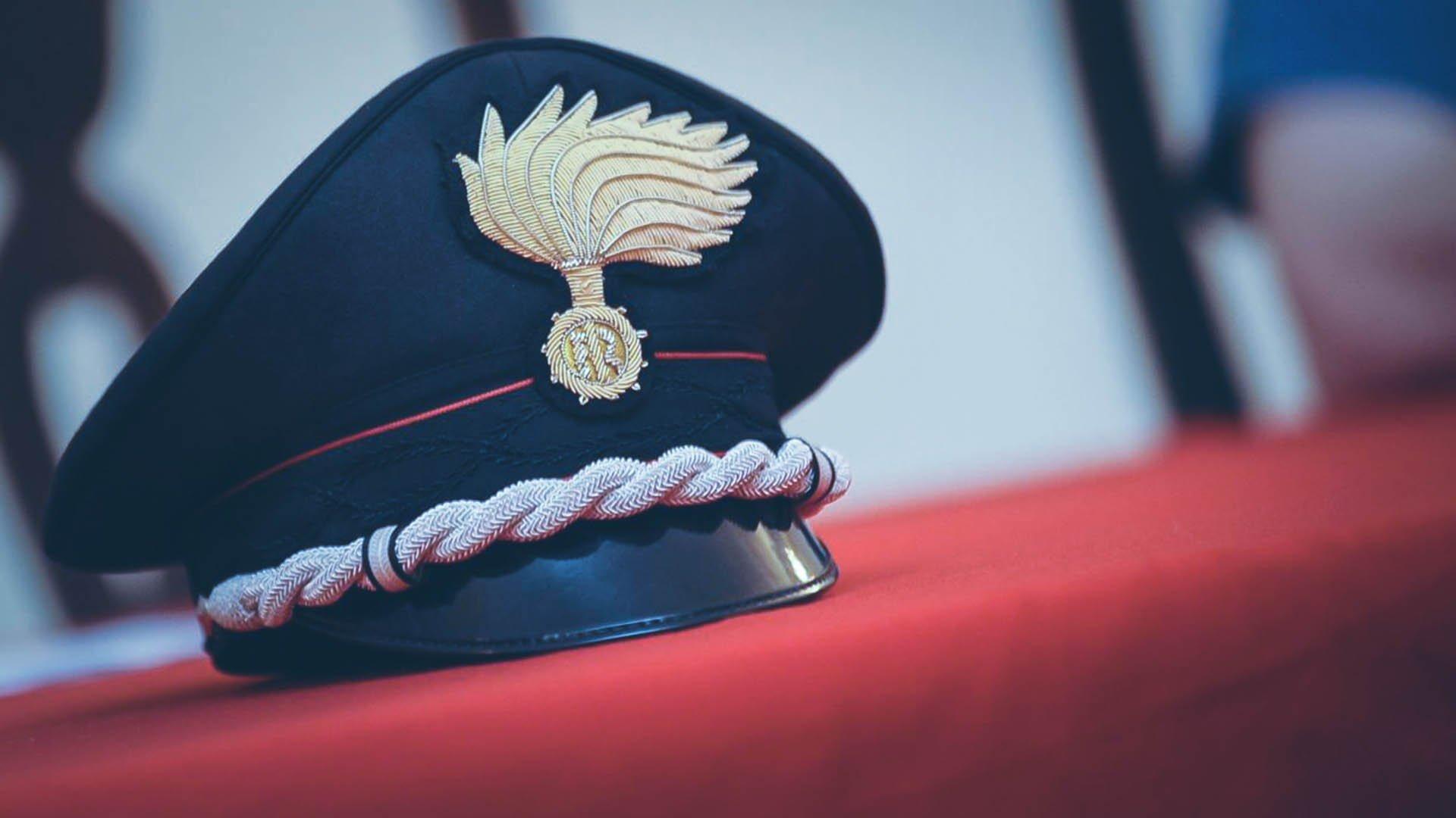 vita di un carabiniere