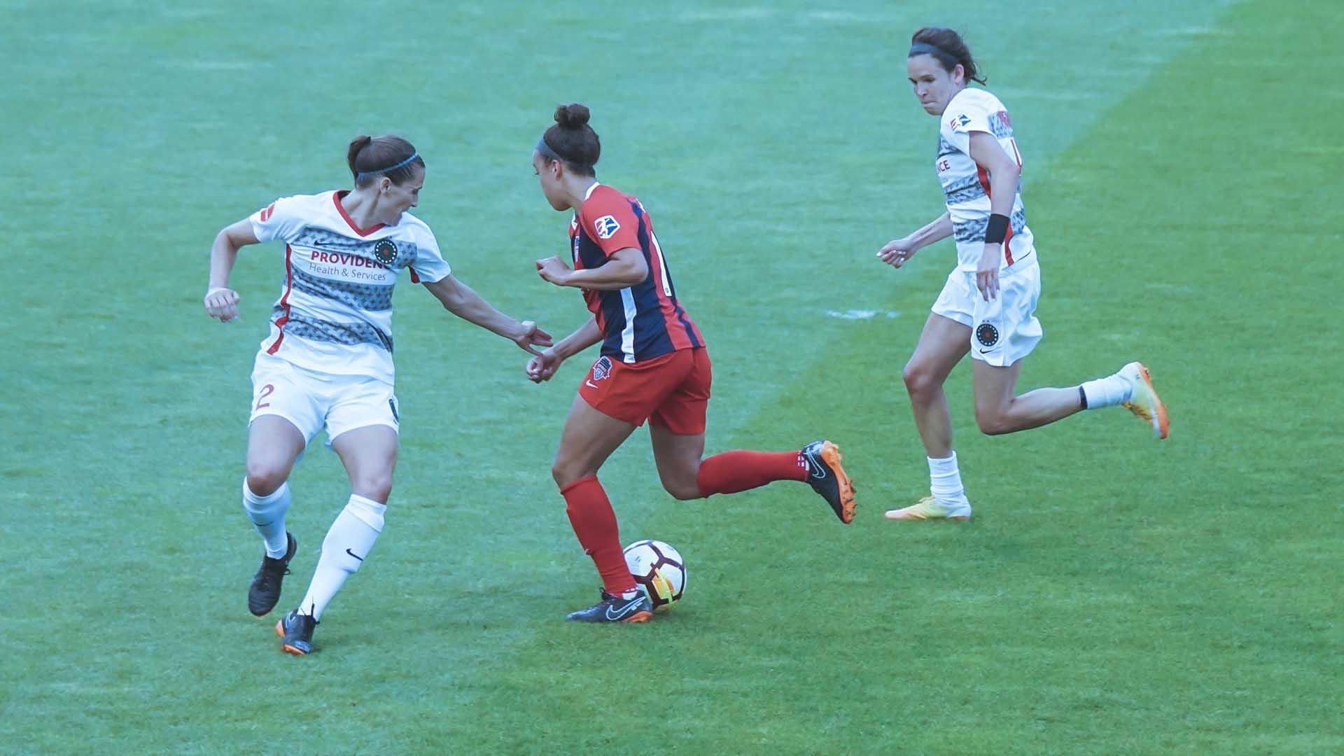 Il calcio femminile si scontra con i pregiudizi tipici della mascolinità tossica