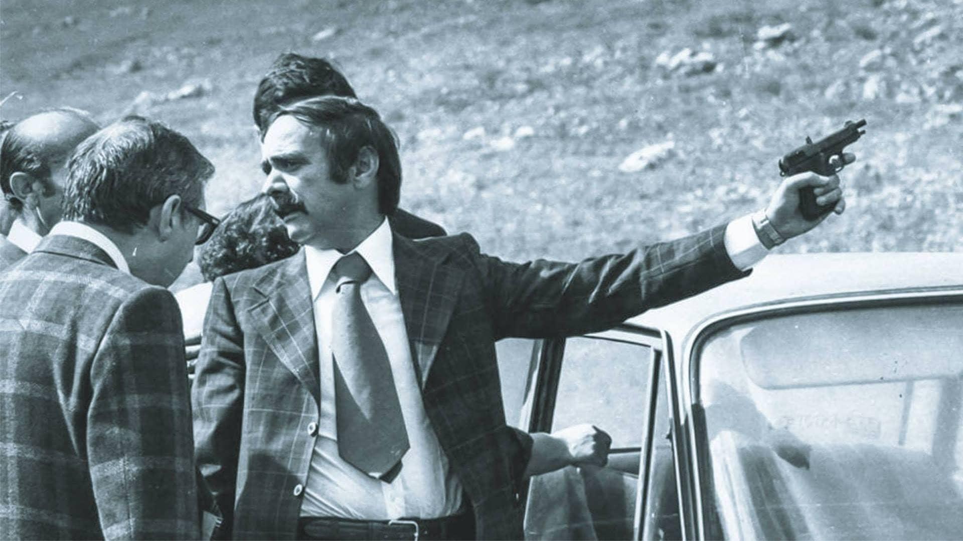 Boris Giuliano non aveva paura di niente: sparate voi, spariamo noi
