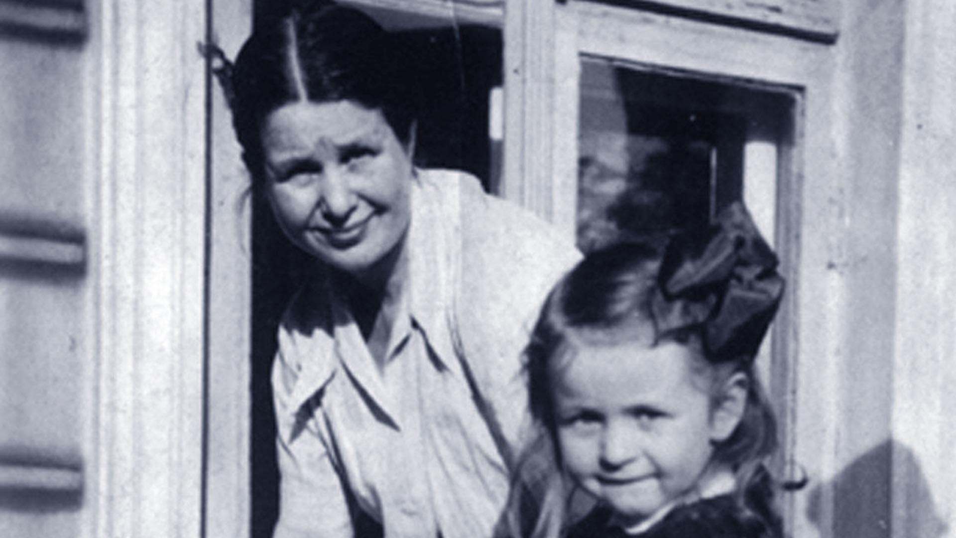 Irena Sendler salvò 2500 bambini ebrei
