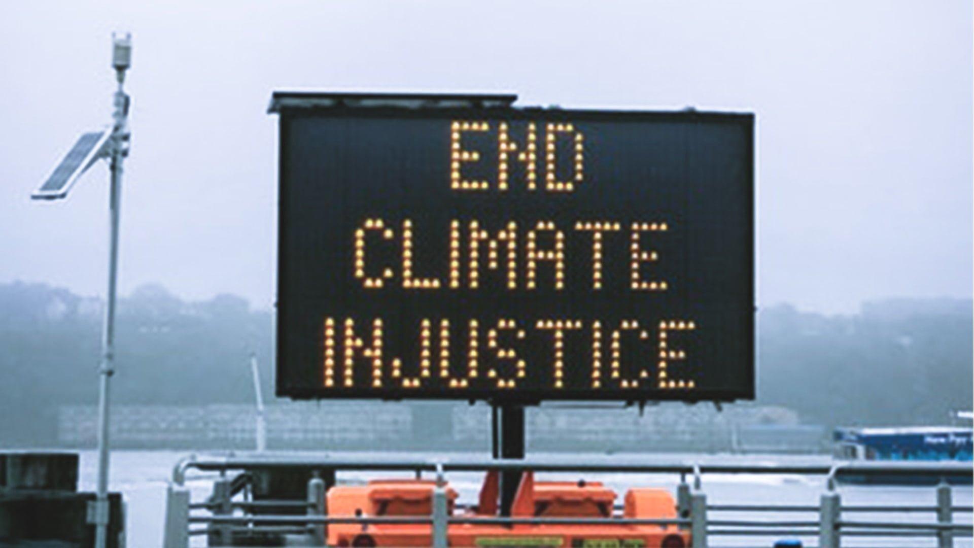 Chi ha paura del climate change?
