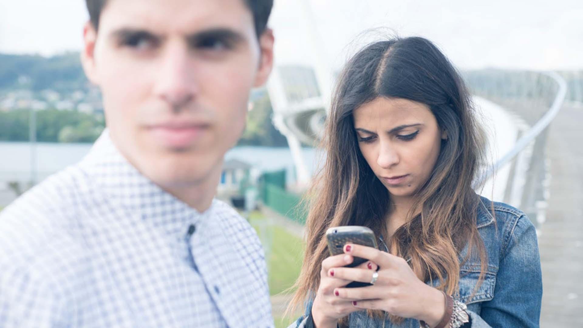 Innamorarsi ai tempi delle app