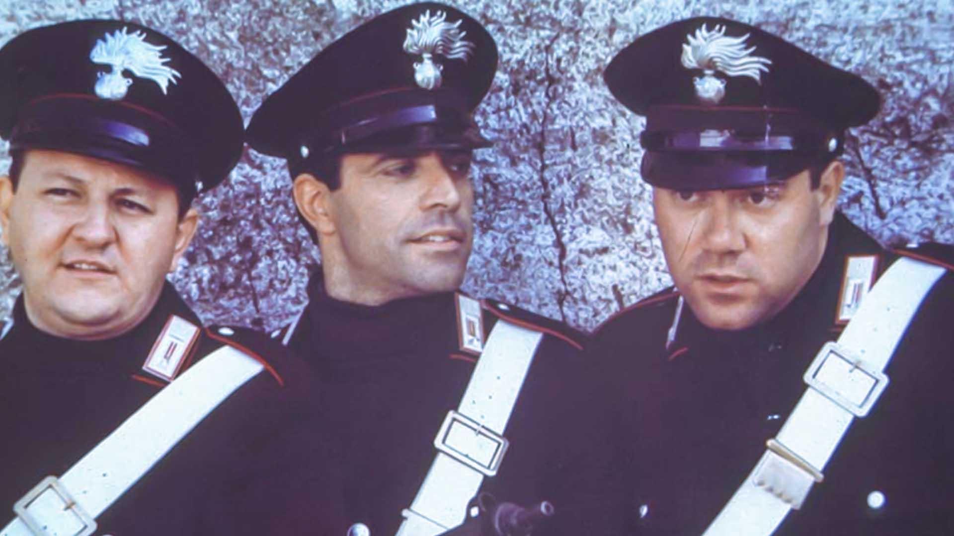 Conosciamo i Carabinieri solo attraverso gli stereotipi che costruiamo su di loro