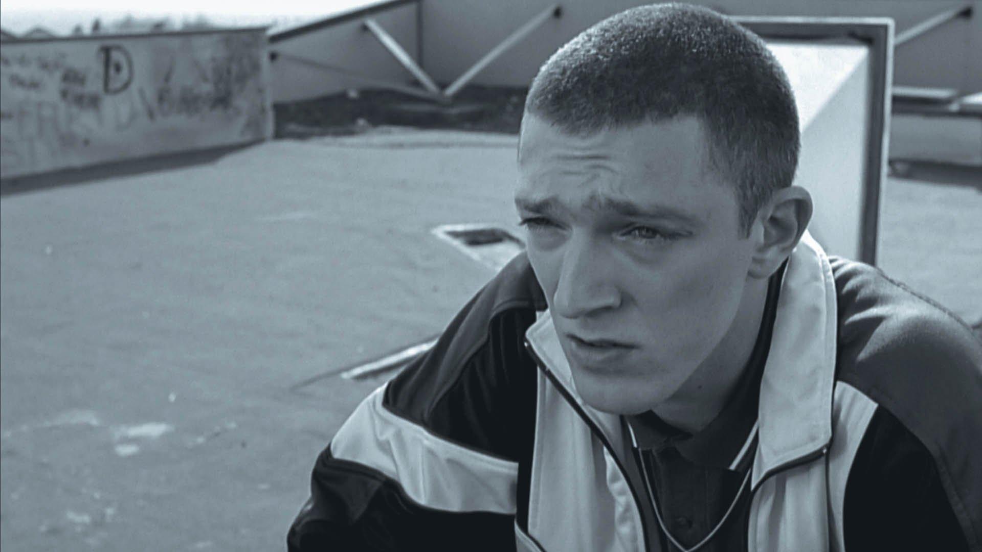 Vinz è il protagonista di un capolavoro maledetto come Il Cacciatore e Taxi Driver