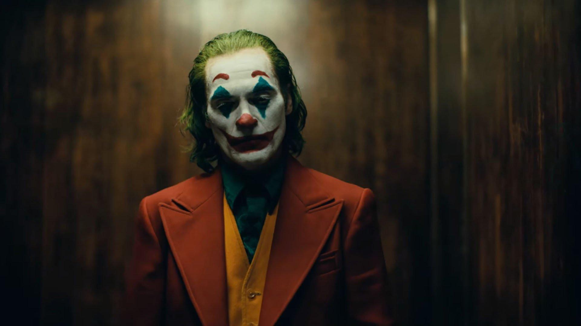 Joker ha vinto su Parasite