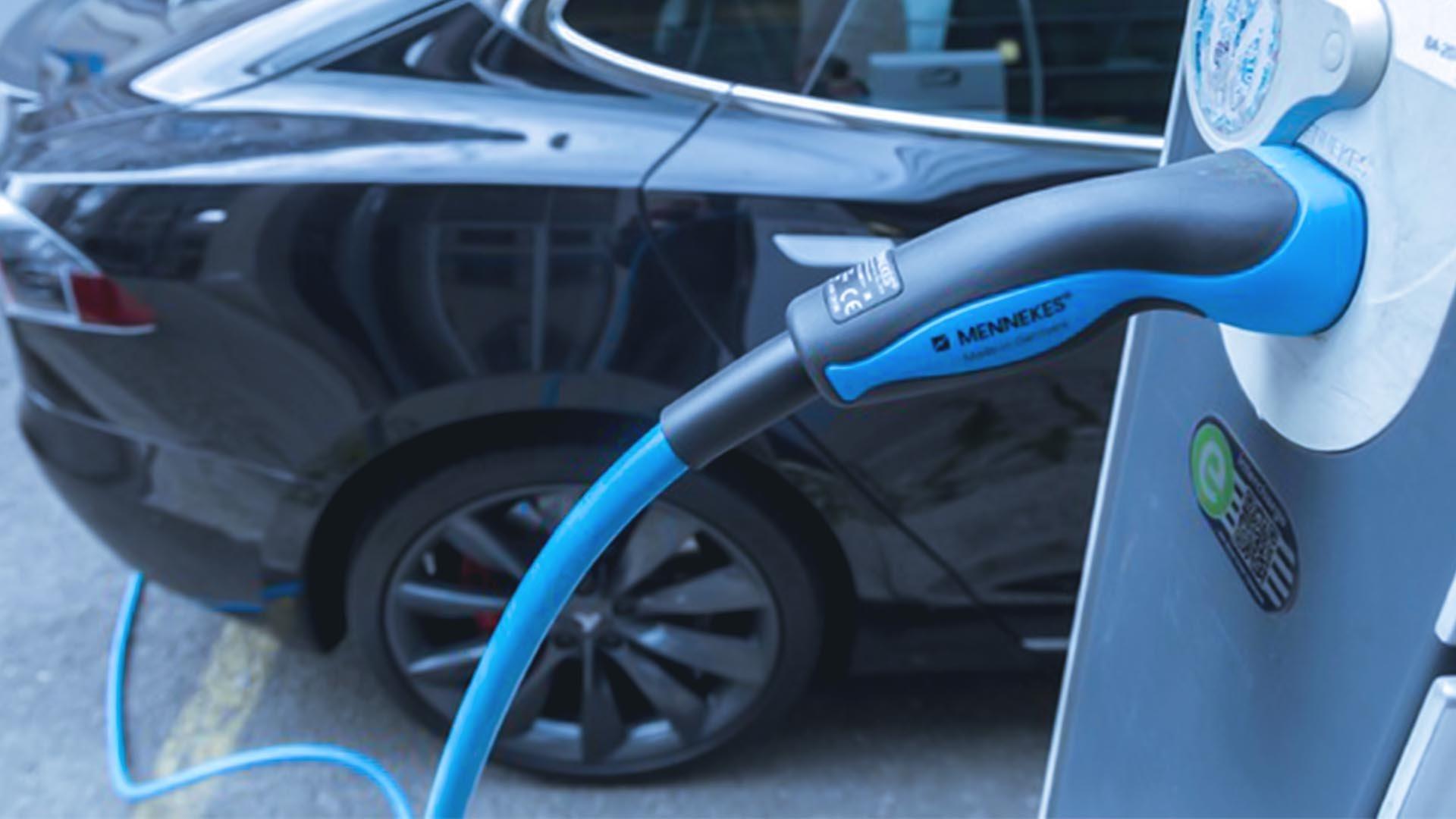 Quando fu lanciata la Panda Elettra non esisteva una distribuzione nazionale per auto elettriche