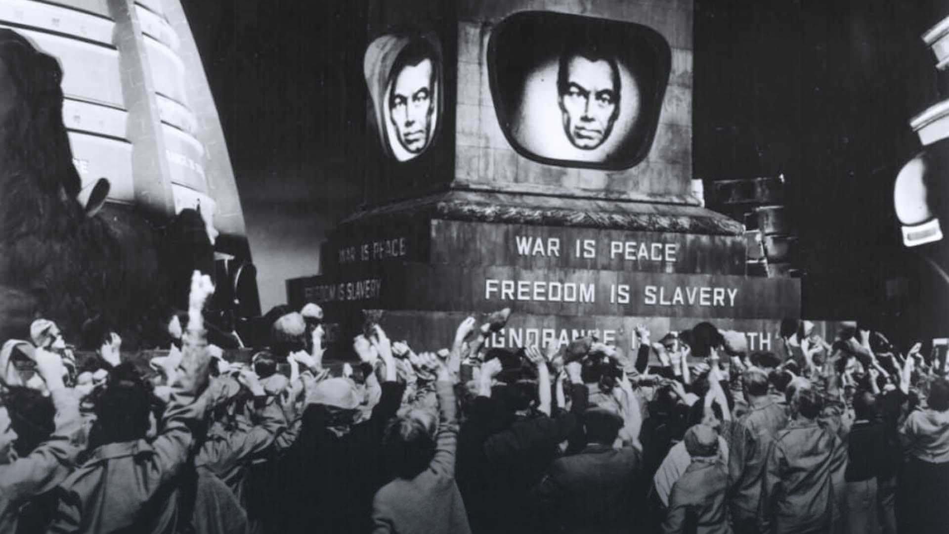 Perché 1984 è il libro più importante del Novecento