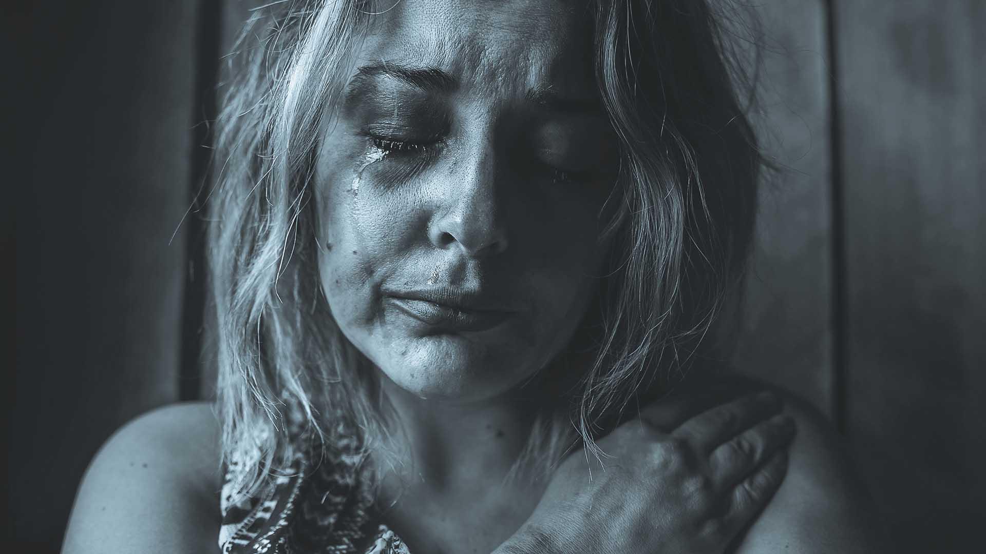 La violenza sulle donne continua a essere un problema