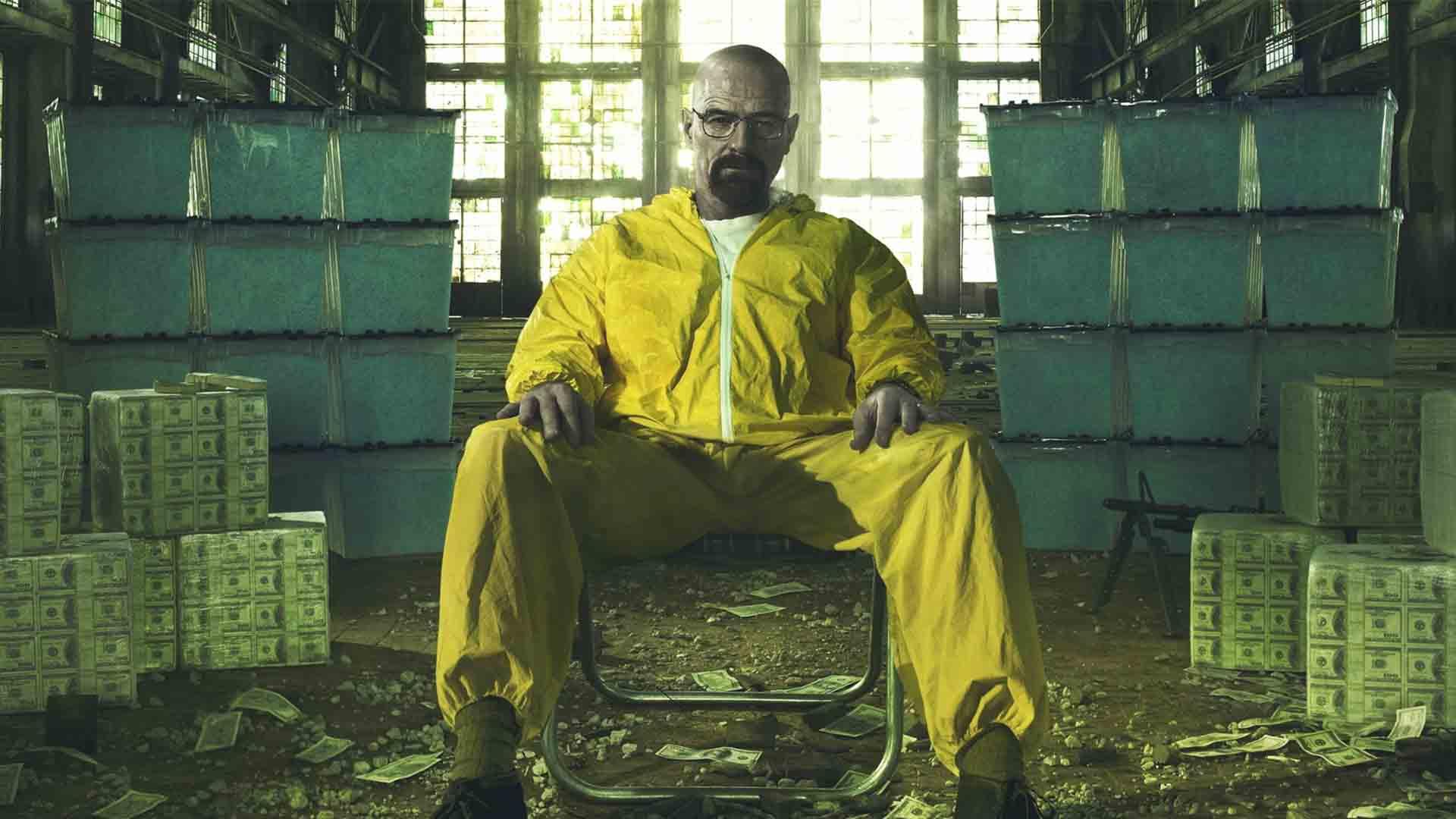Walter White non si trasforma in Heisenberg, è Heisenberg che si mascherava da Walter White