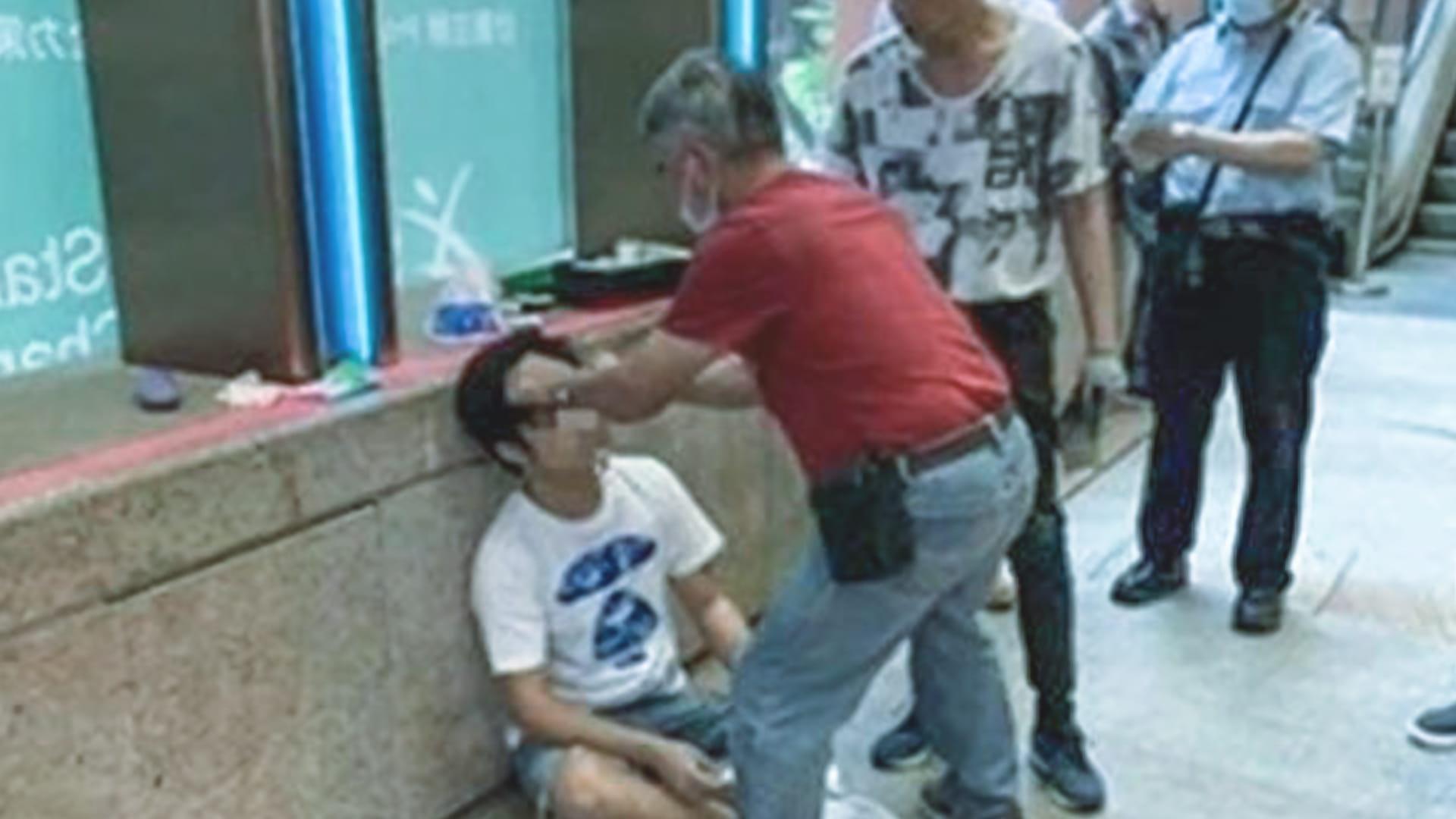 A Hong Kong un uomo è stato picchiato per aver spoilerato il finale di Avengers: Endgame