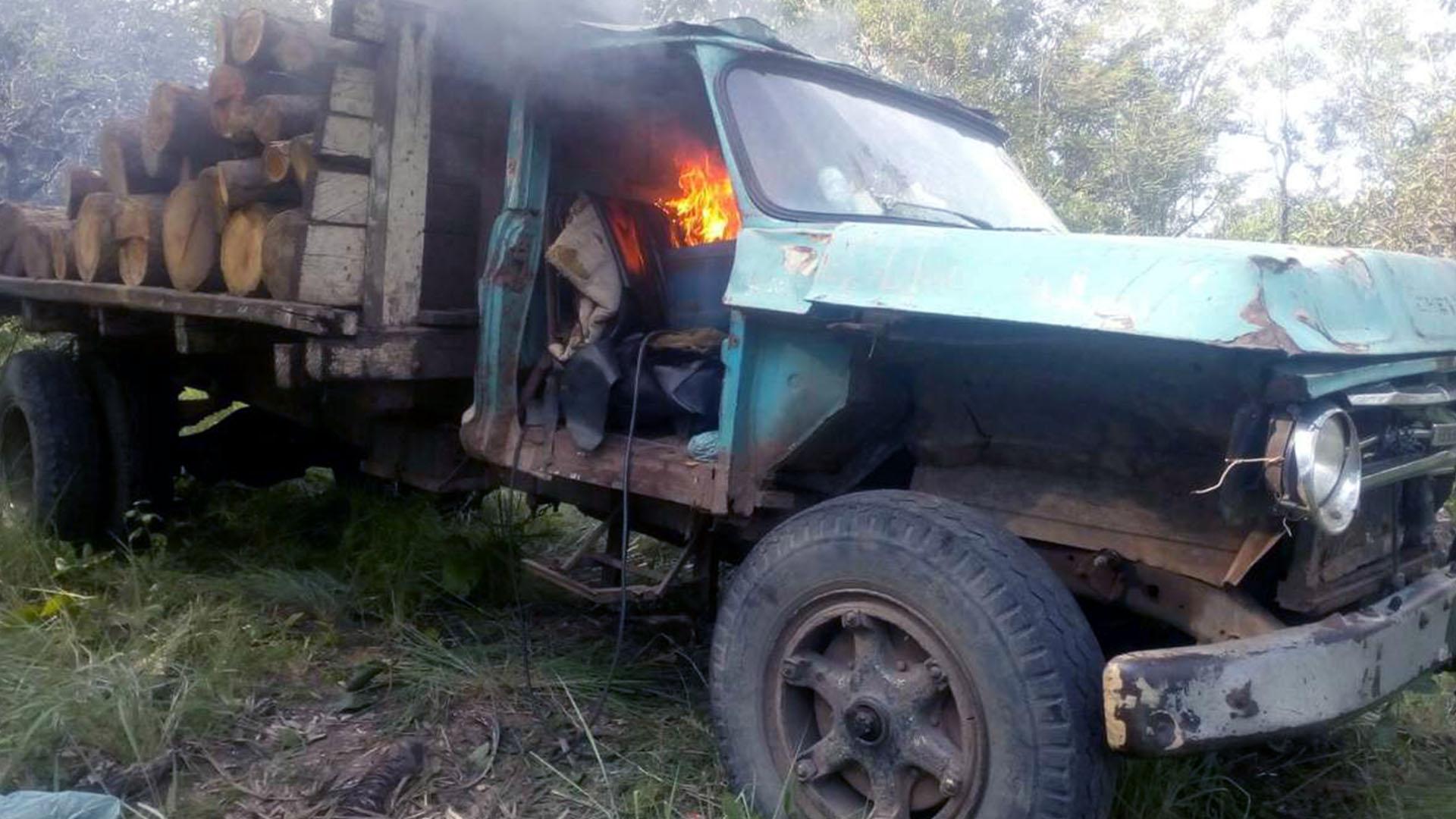 Human Rights Watch Italia segnala numerosi omicidi in Amazzonia