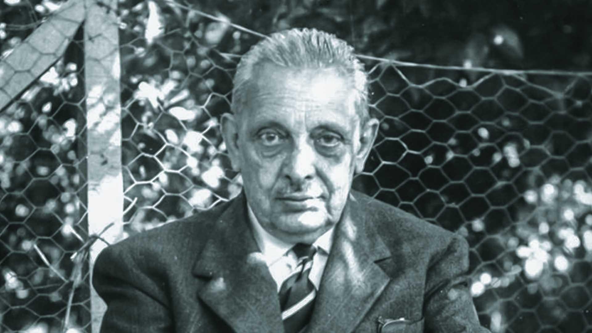 Don Giuseppe Tomasi era l