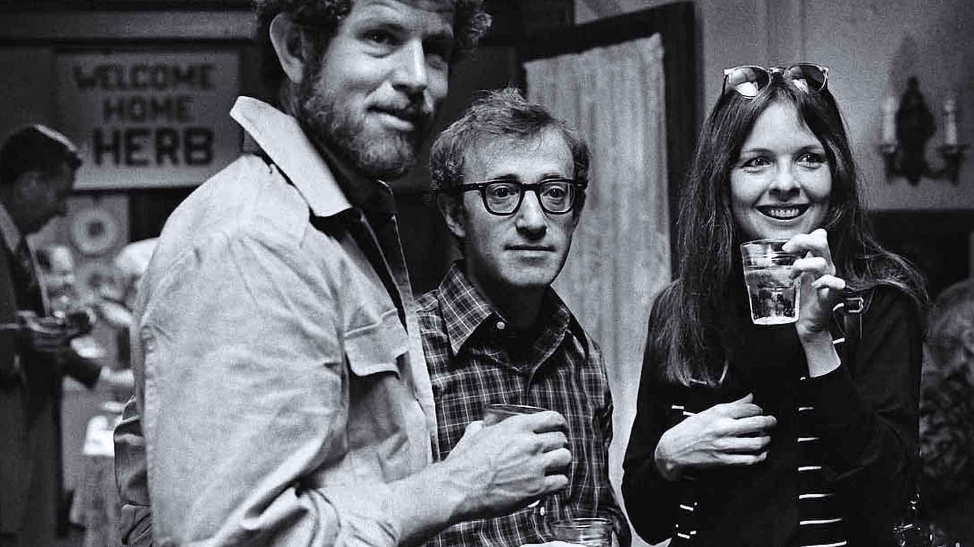 Io e Annie è un capolavoro di Woody Allen