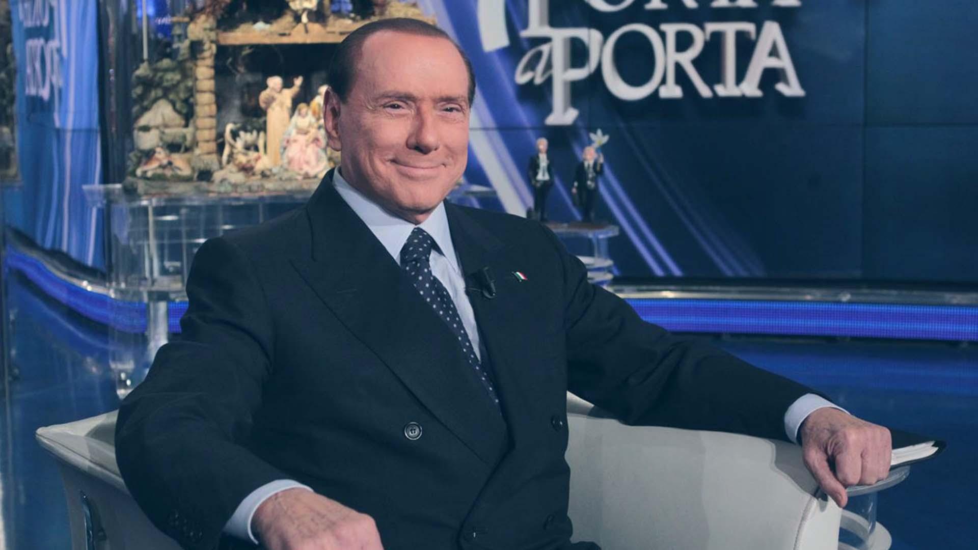 La comunicazione di Berlusconi ha cambiato l