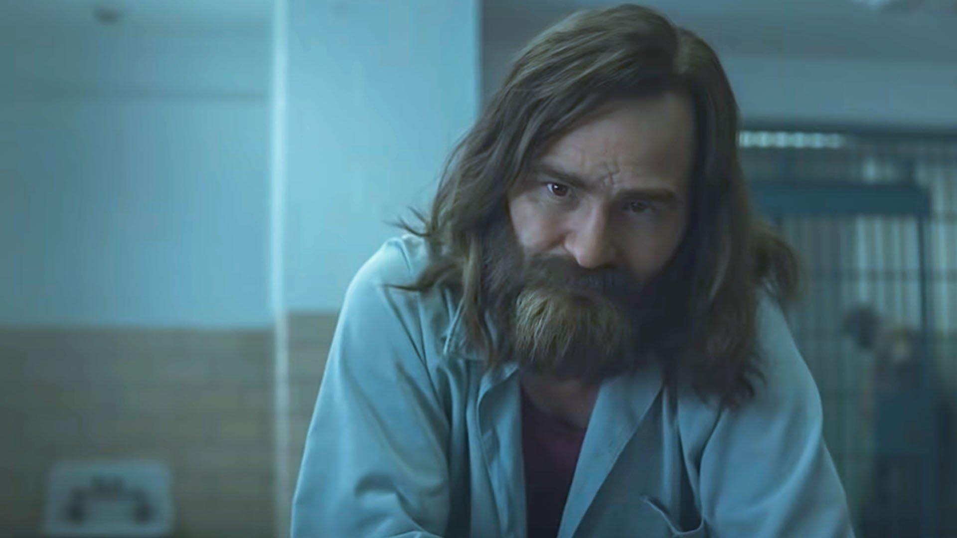 Nella seconda stagione di Mindhunter ci sarà anche Charles Manson