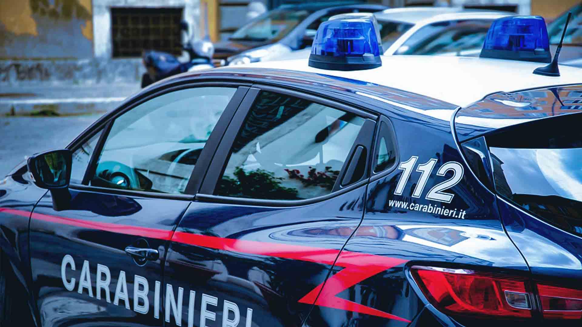 La vita del Carabiniere è costellata di sacrifici e contraddizioni