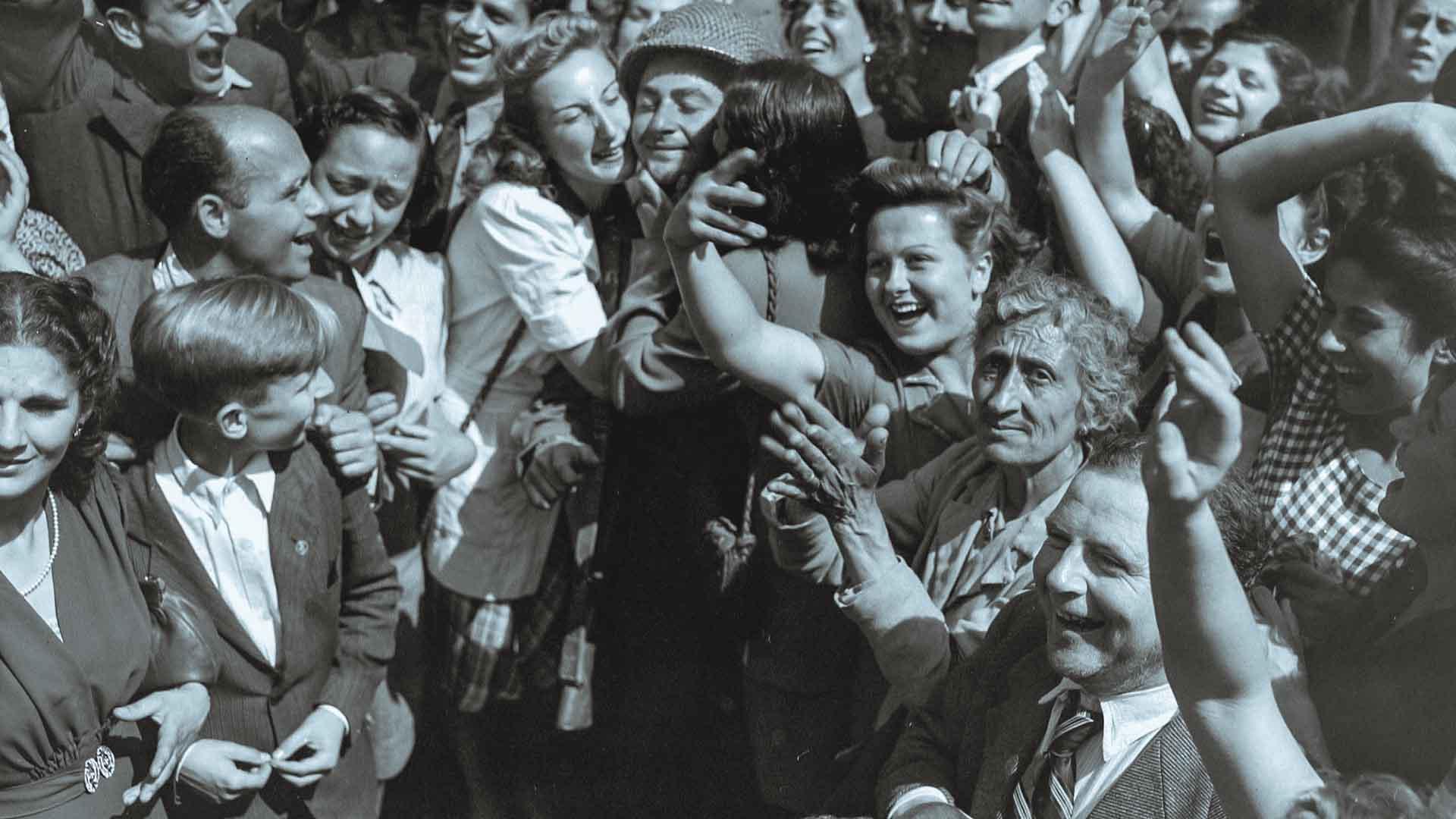 Bella Ciao è molto famosa in Spagna per il suo ruolo nella lotta antifranchista
