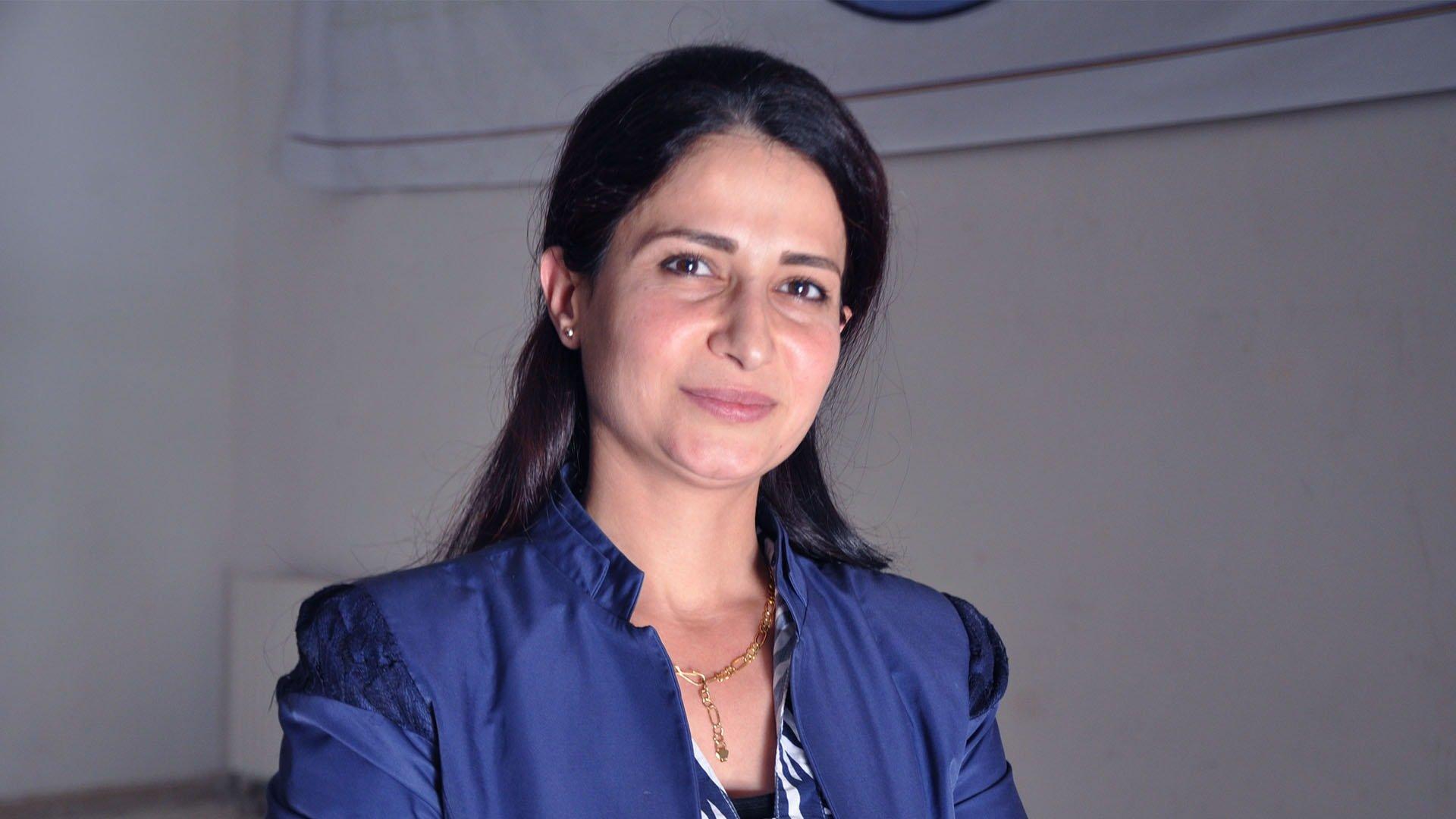 Hevrin Khalaf è stata uccisa a ottobre 2019