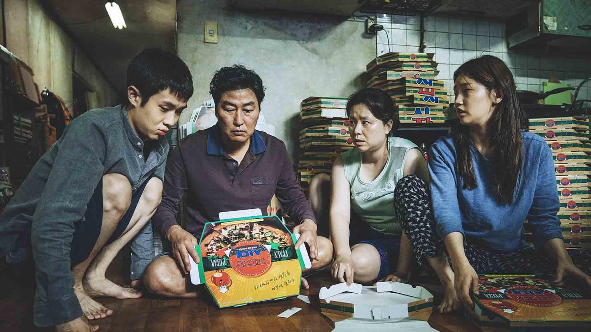 Il film Parasite racconta la lotta di classe
