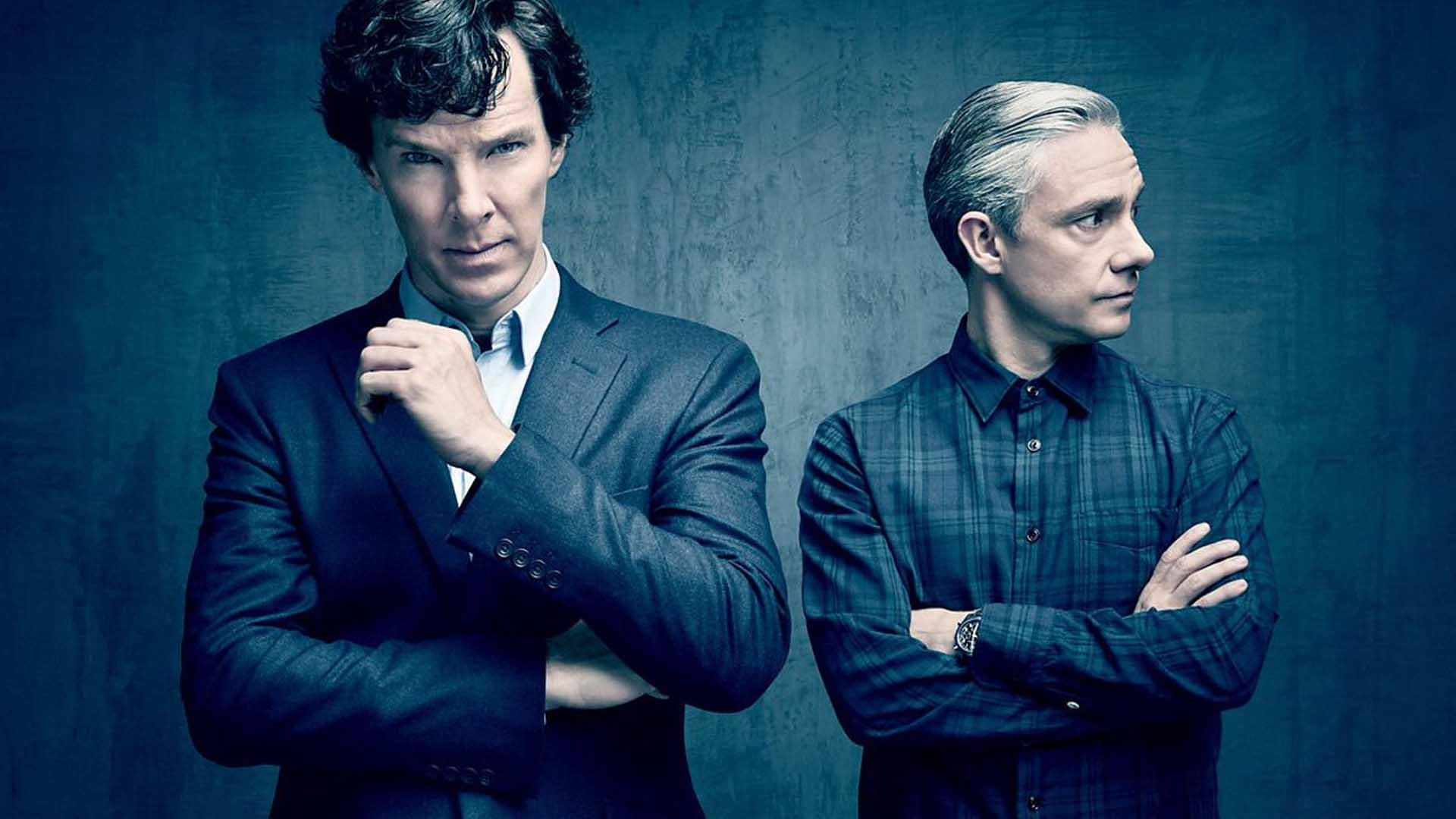 Sherlock ha vinto su True Detective