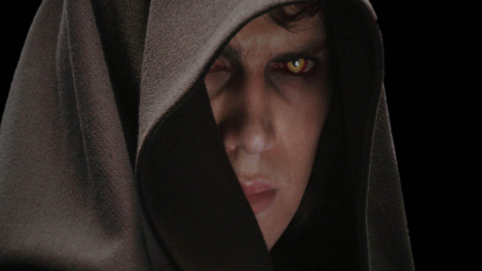 Anakin Skywalker è il protagonista dei prequel di Star Wars