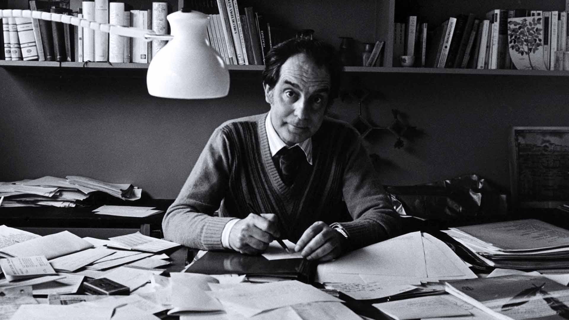 Italo Calvino è l