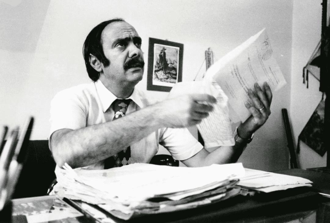 Chi era Boris Giuliano, lo sbirro americano a Palermo