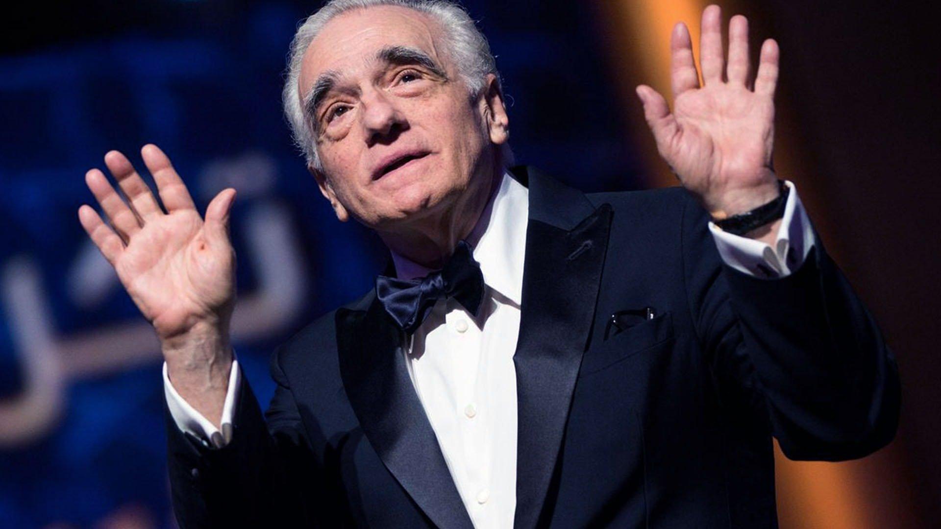 Martin Scorsese ha attaccato i film Marvel definendoli luna park