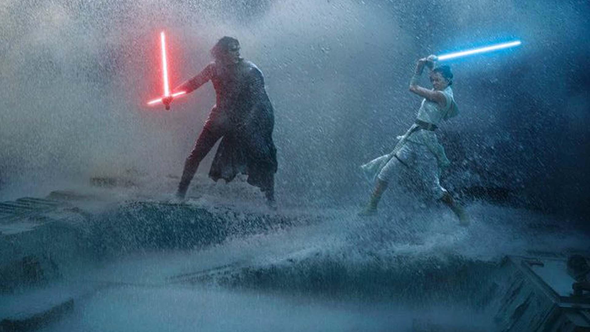 Il trailer di Star Wars 9 ha sollevato molte domande