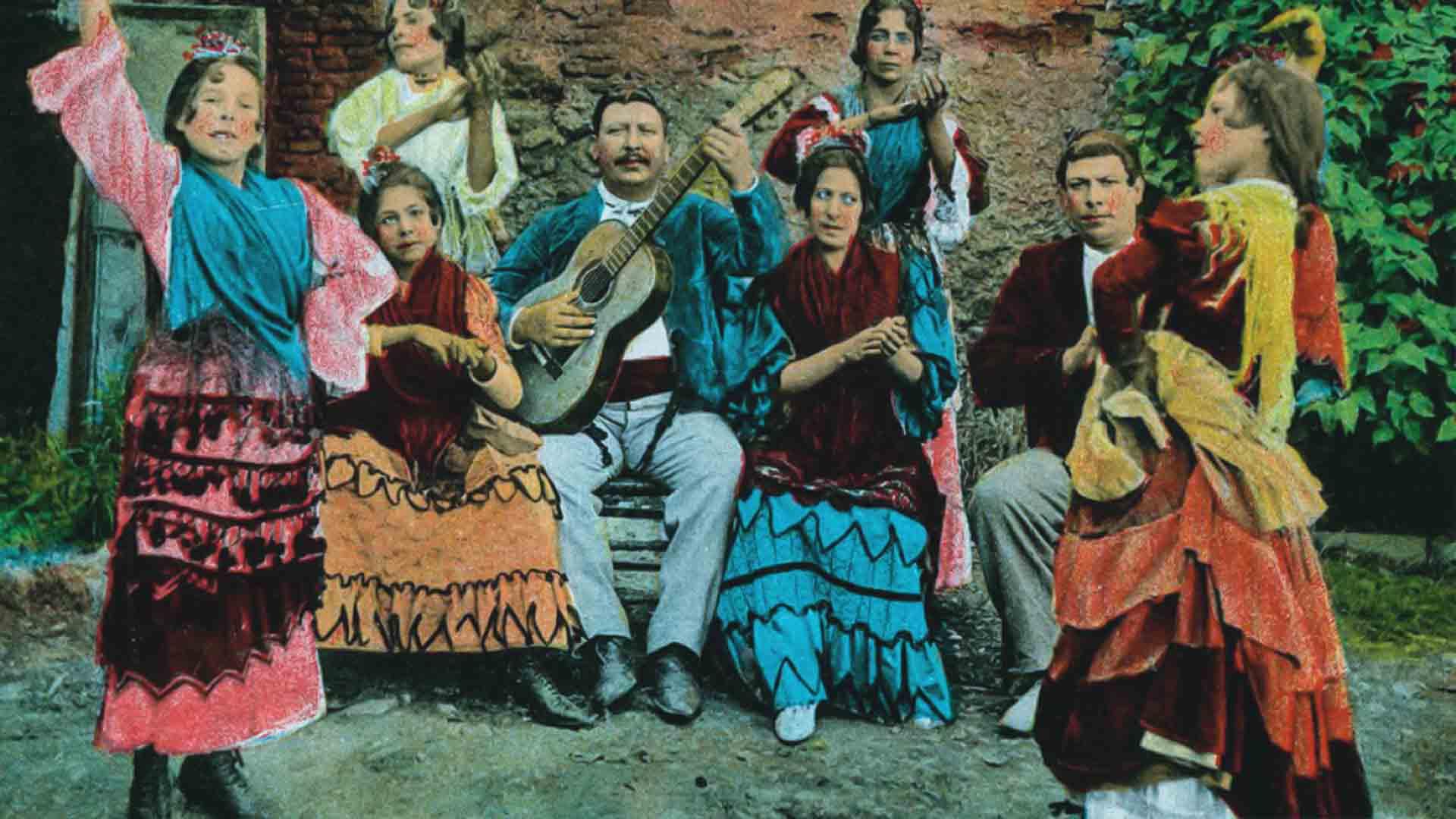 associazione mondiale rom