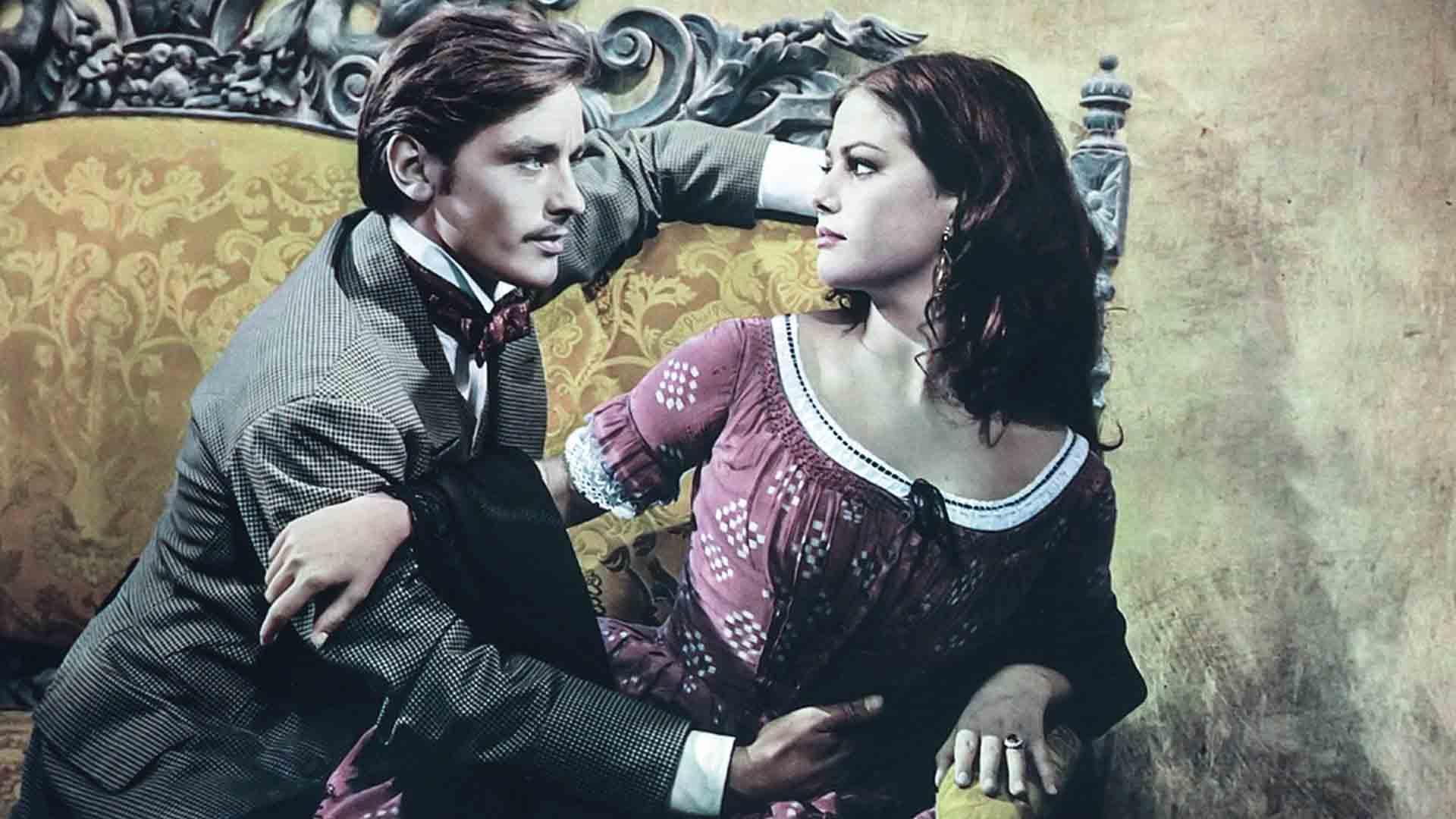 Le interpretazioni di Alain Delon, Claudia Cardinale e Burt Lancaster nel film di Visconti hanno fatto la storia del cinema