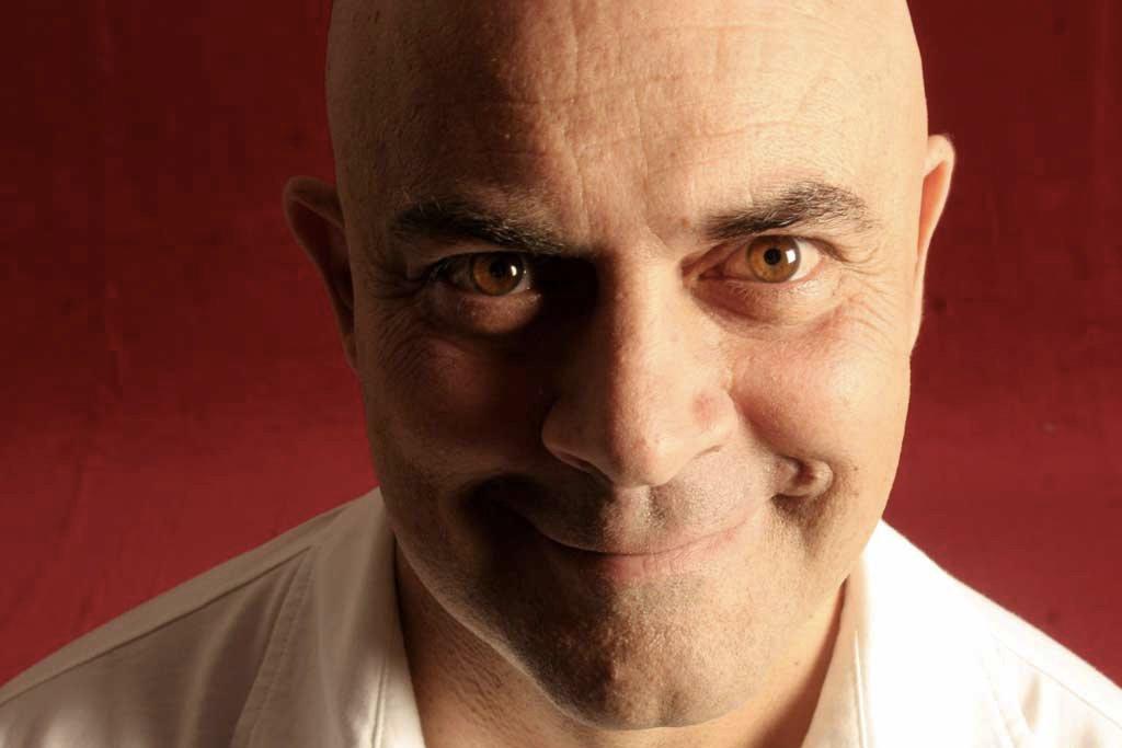 Maurizio Crozza compie 60 anni