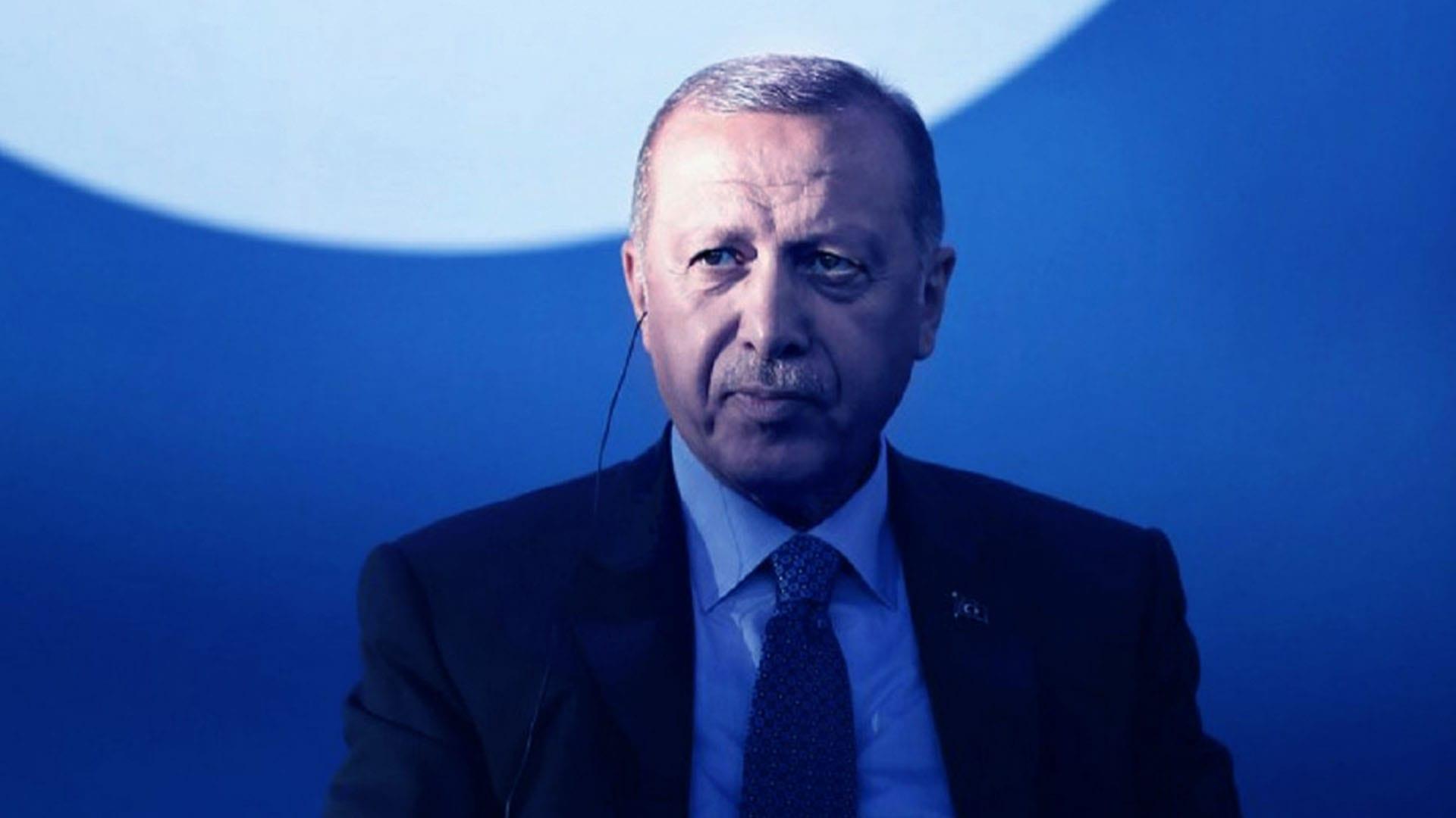 Recep Tayyip Erdogan sta portando la Turchia verso una politica autoritaria e aggressiva