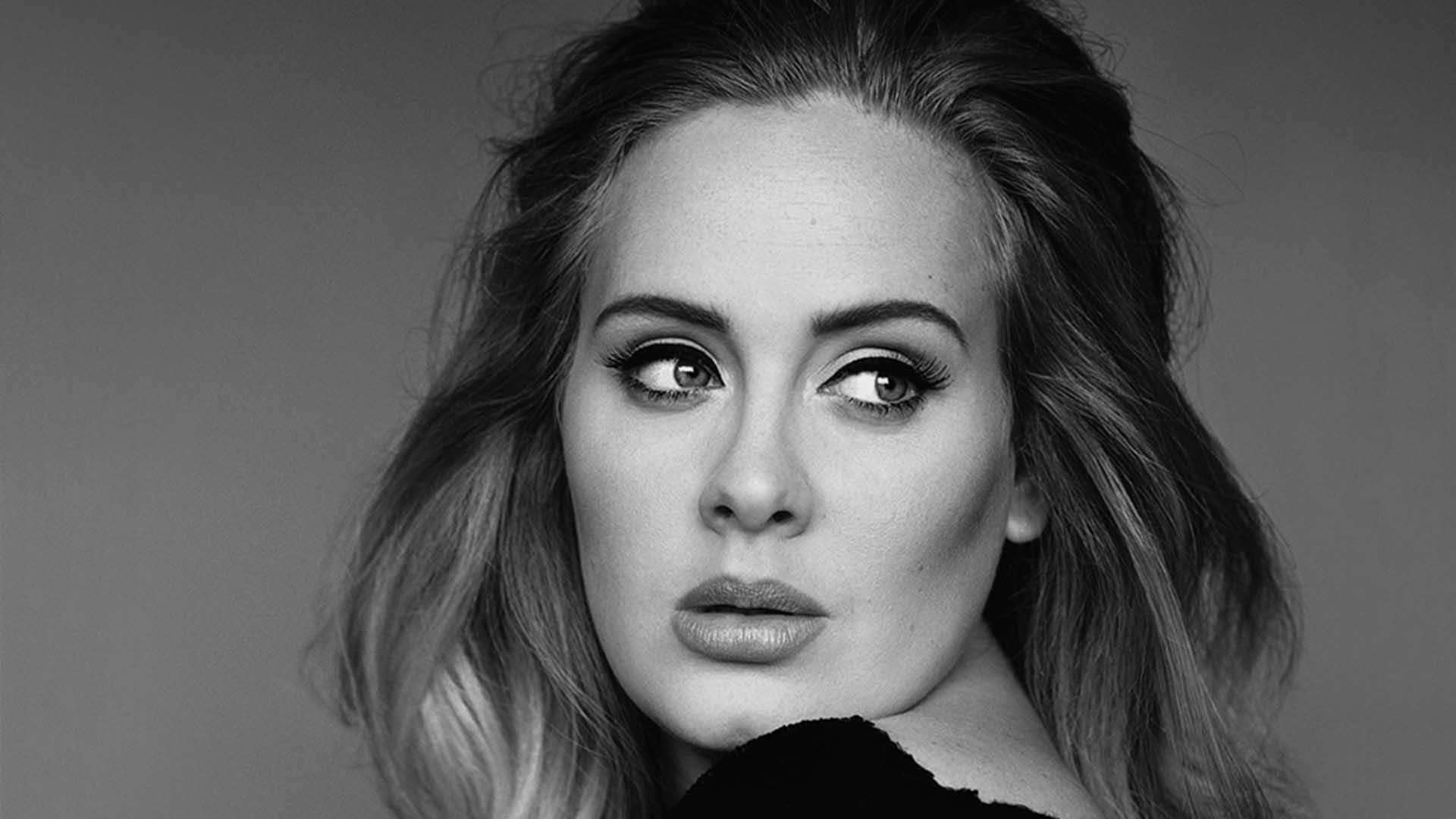 La forza di Adele