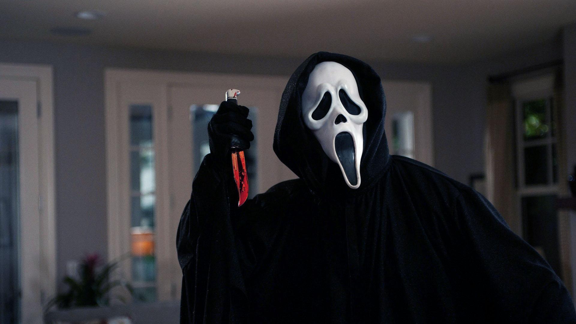 Scream ci ha descritto le regole dell