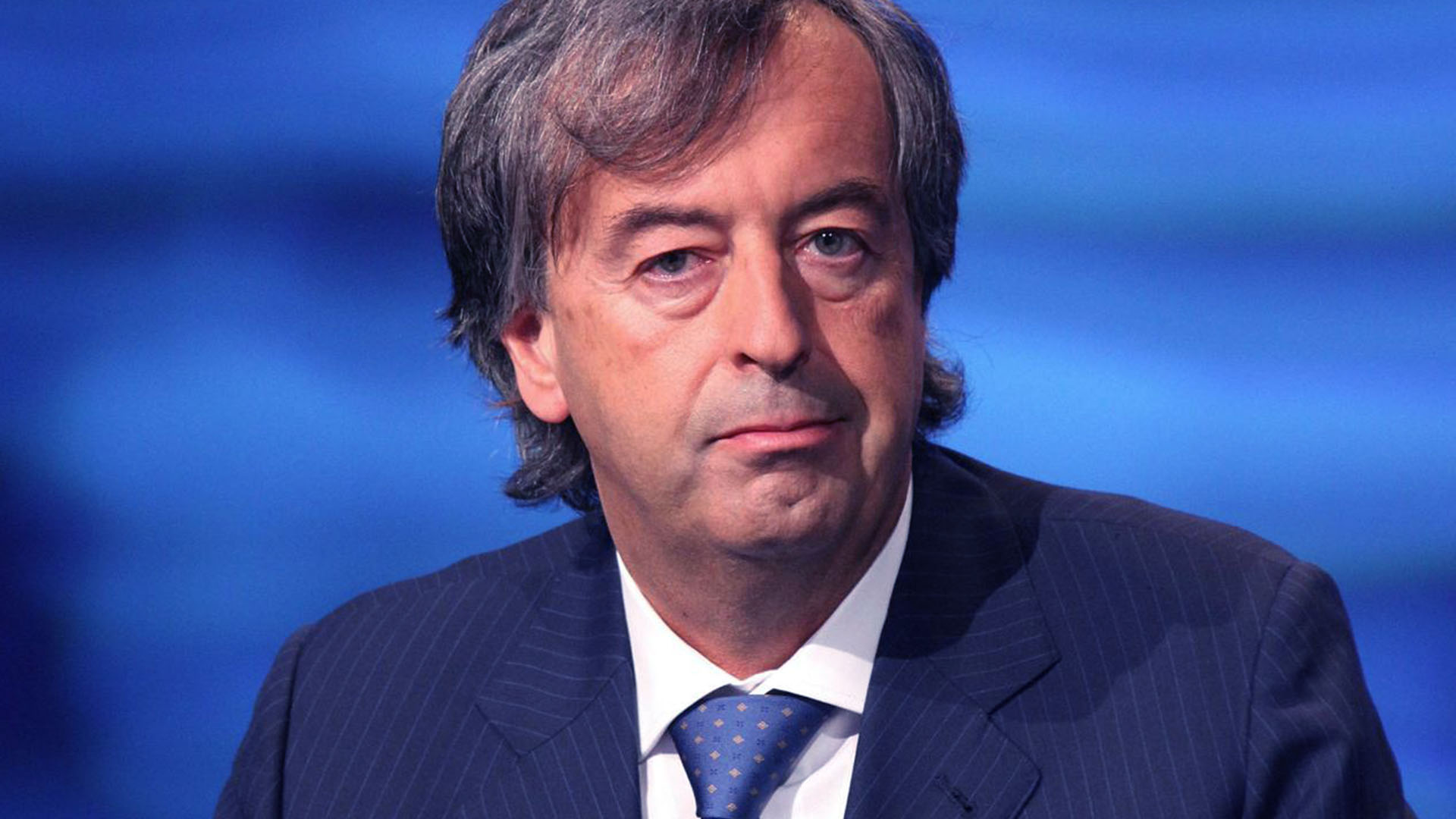 Roberto Burioni è uno dei principali divulgatori online
