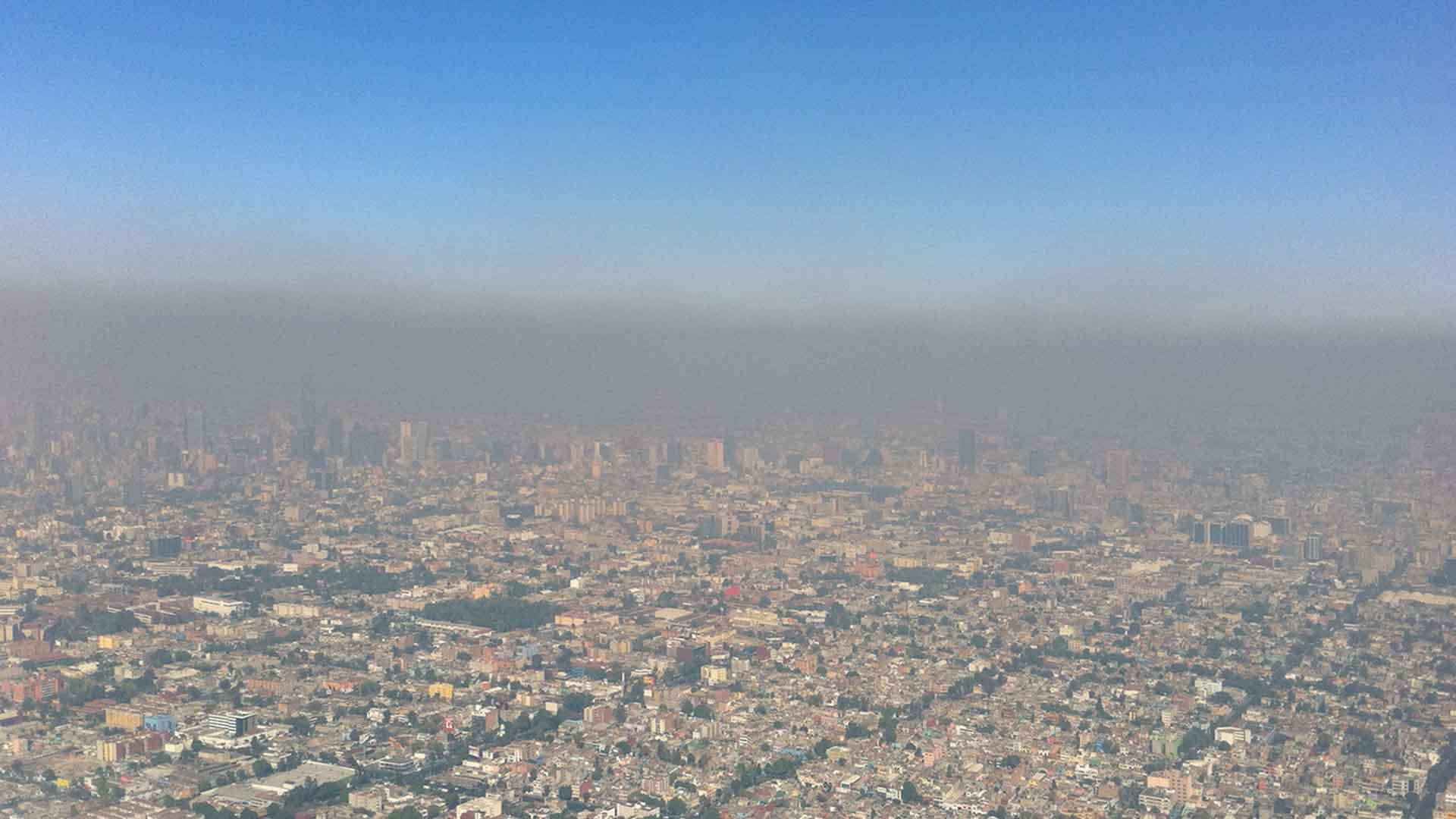 La crescente aridità di Città del Messico sta minacciando la sopravvivenza dei suoi abitanti