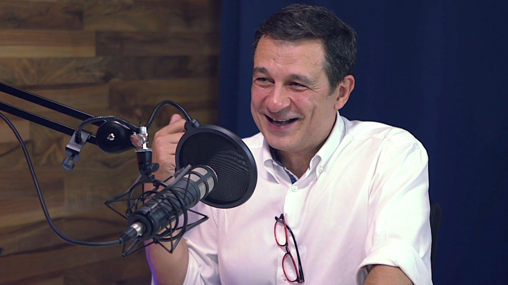 Dario Bressanini è stato ospite del Breaking Italy Podcast dove ha parlato anche di Pane e Bugie