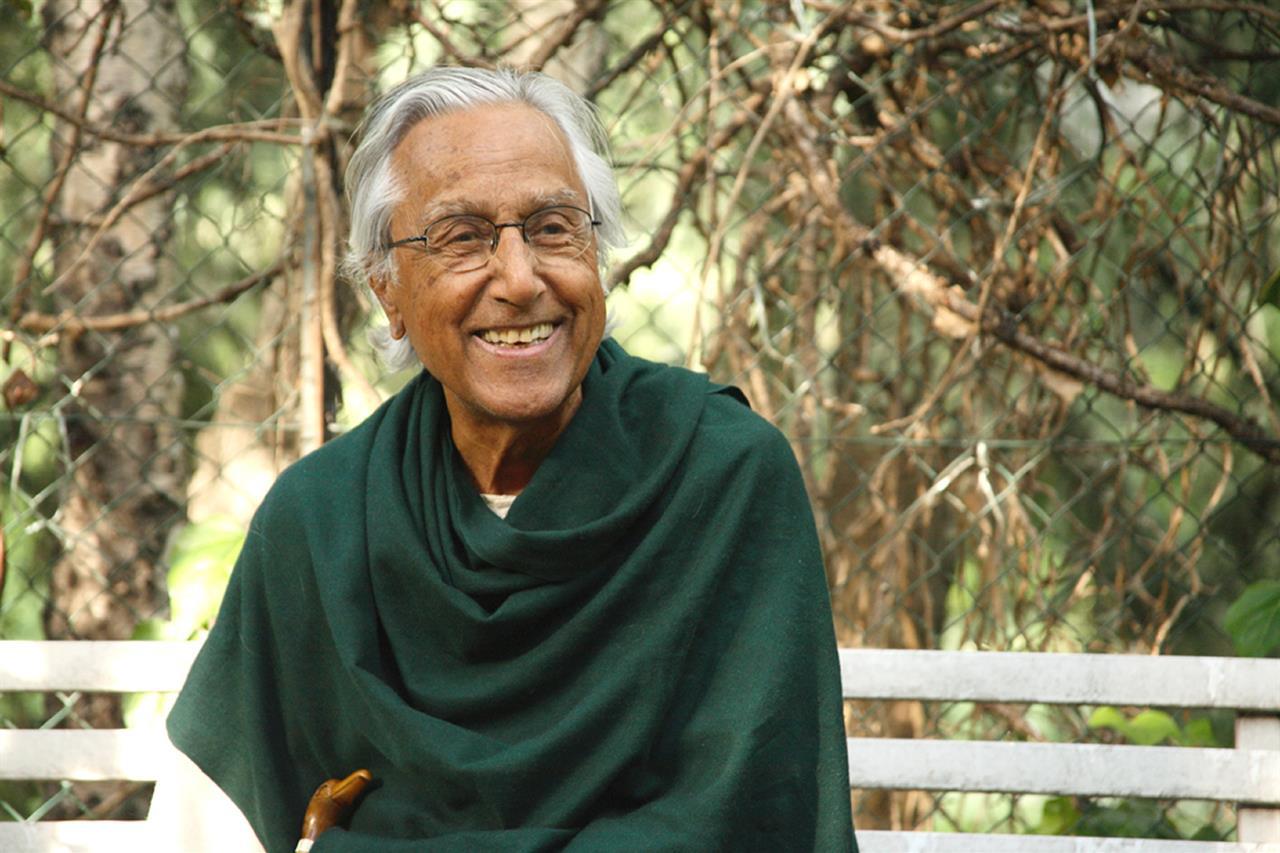 Panikkar, pensatore dell