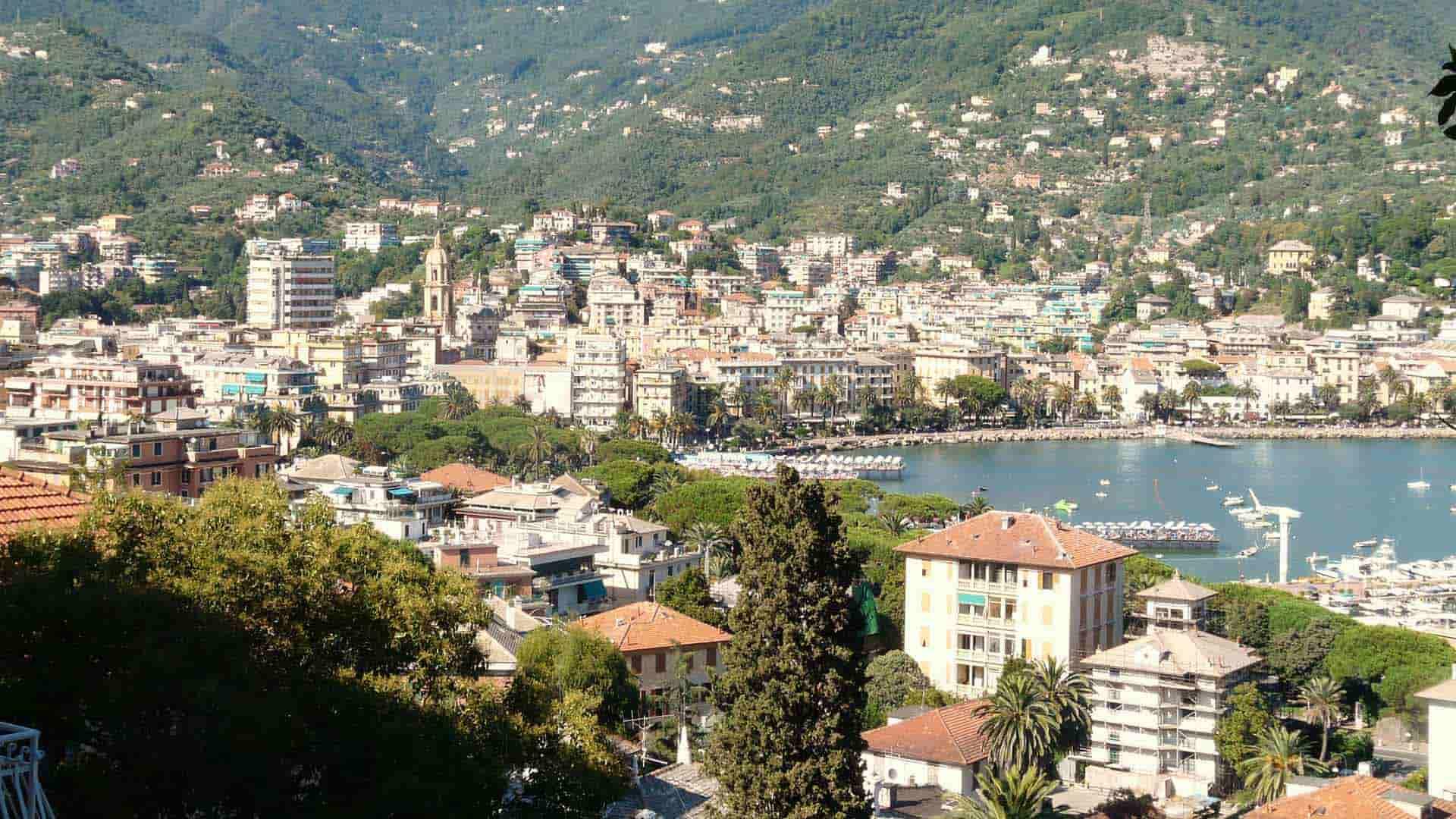 Rapallo è un esempio di speculazione edilizia