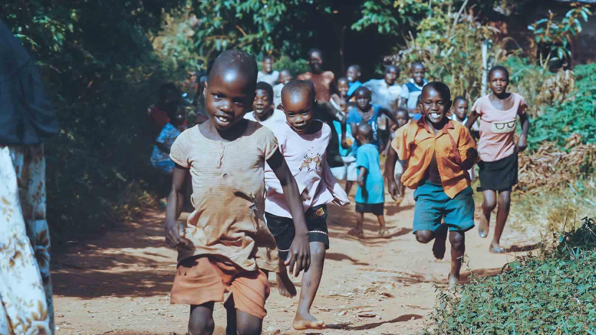 Silvia prestava volontariato in Kenya quando è stata rapita