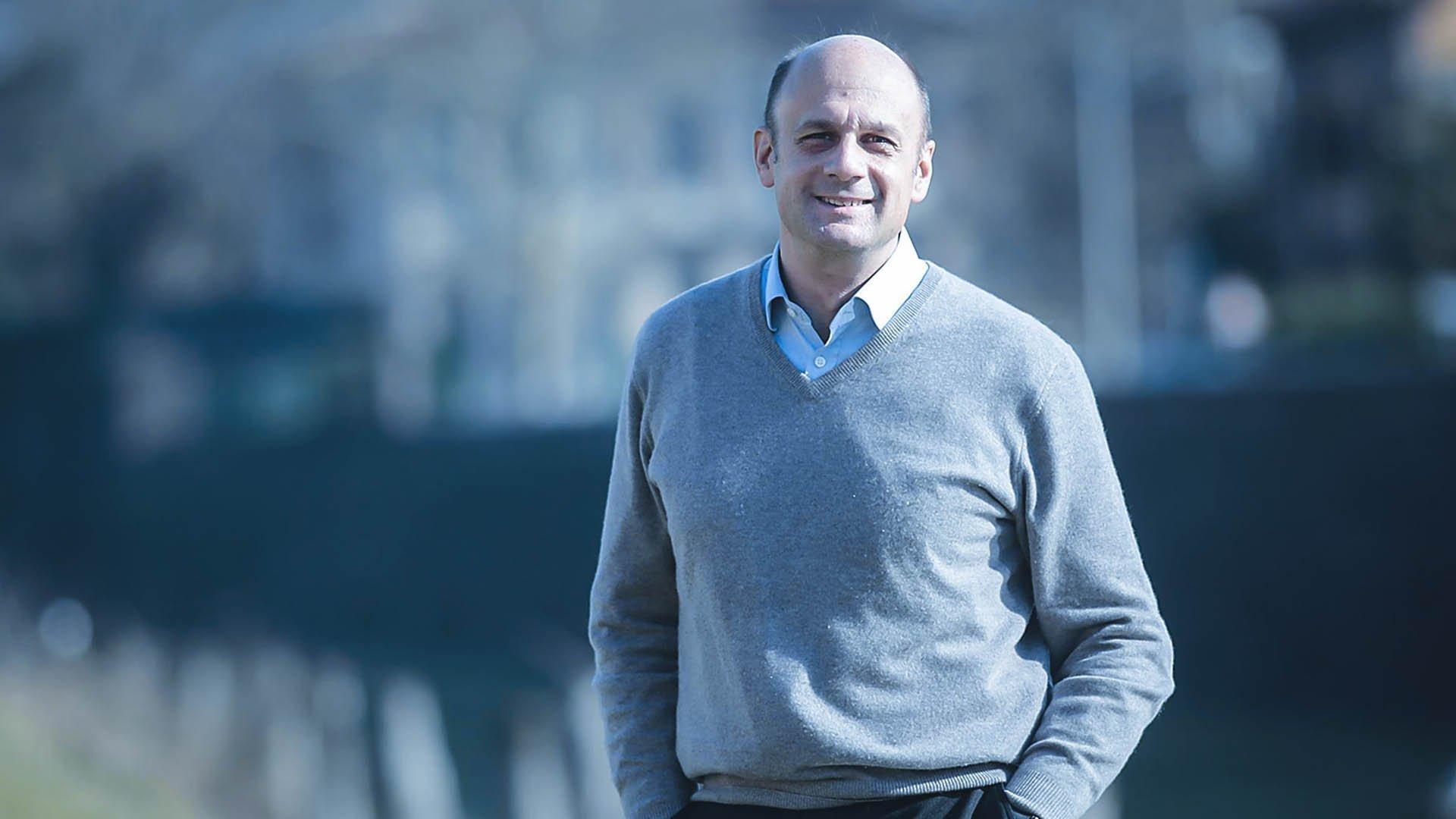 Arturo Lorenzoni, professore di Economia dell