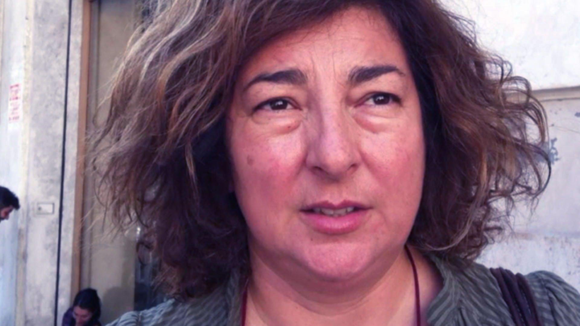 La madre di Aldrovandi, Patrizia Moretti, ha lanciato un appello contro i taser