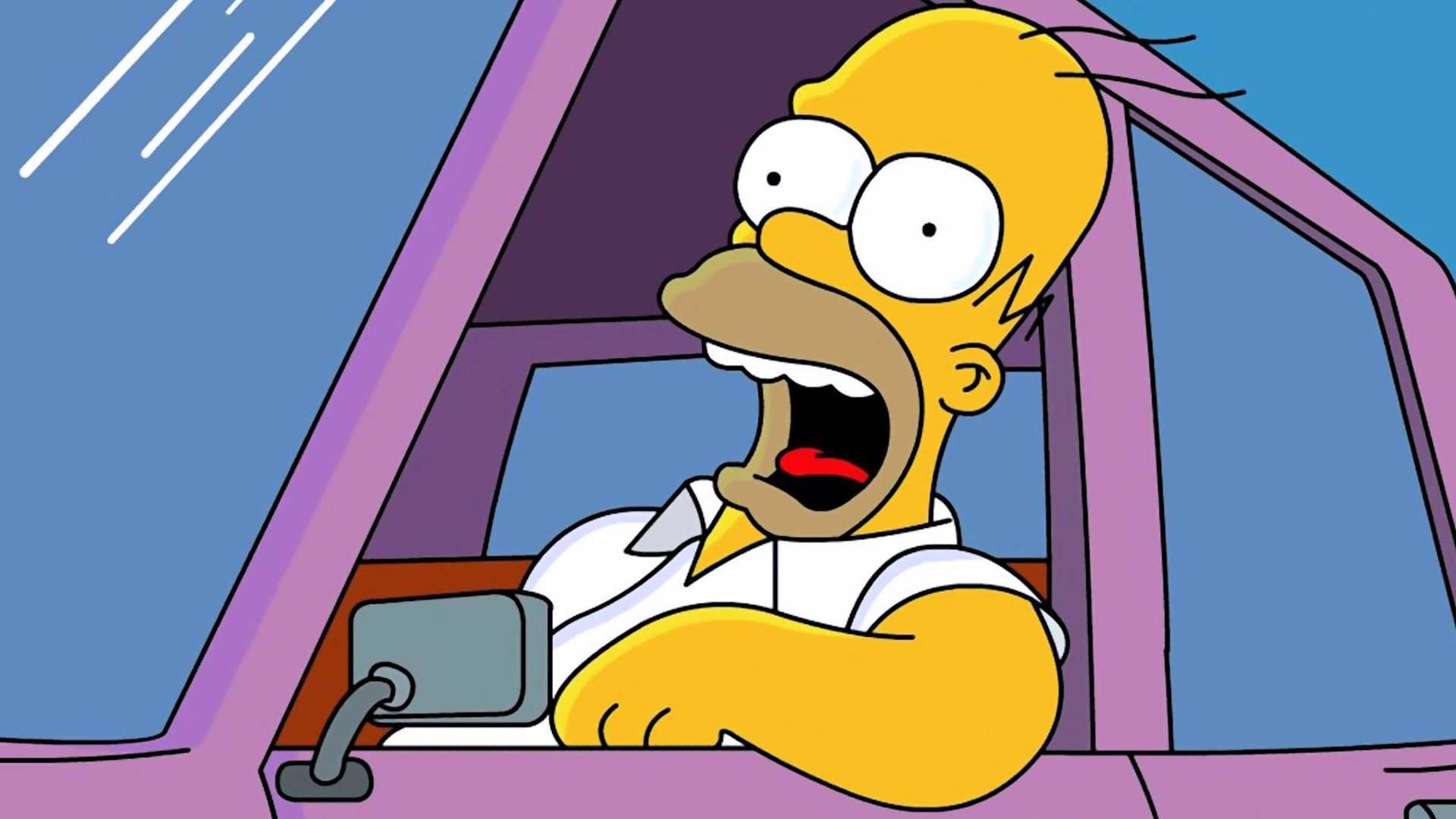 Abbiamo conosciuto Homer Simpson il 17 dicembre del 1989