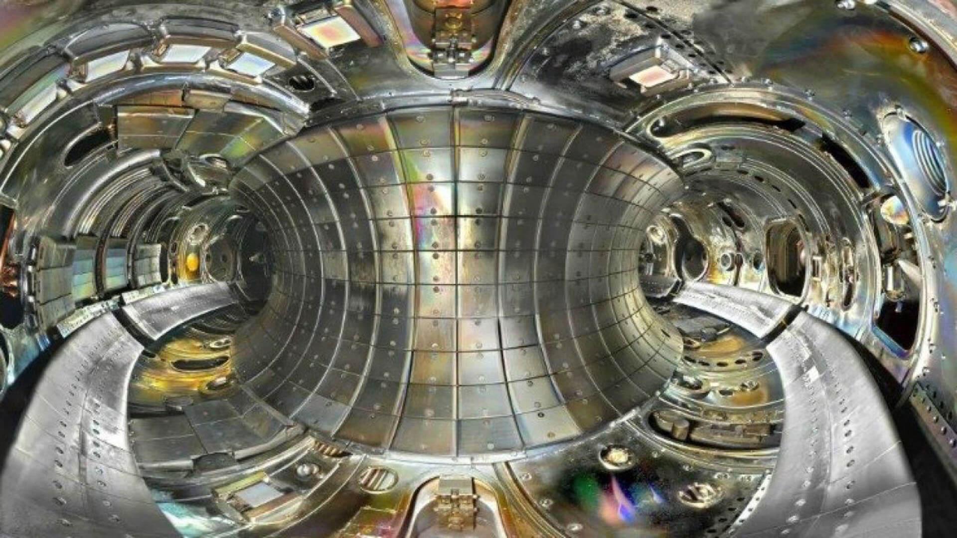 ENEA ha da poco ricevuto 250 milioni di euro per la ricerca sulla fusione nucleare
