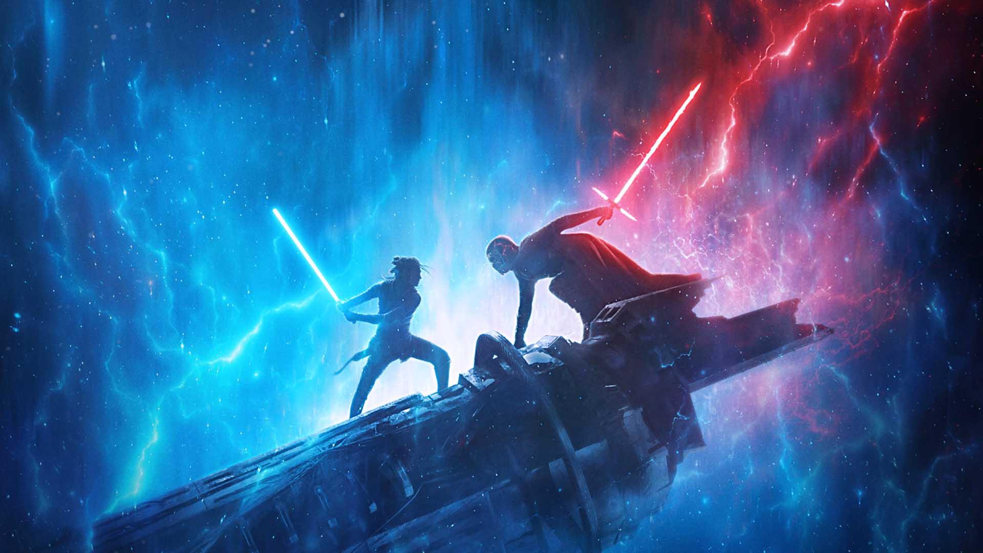 Siamo pronti alla fine di Star Wars?