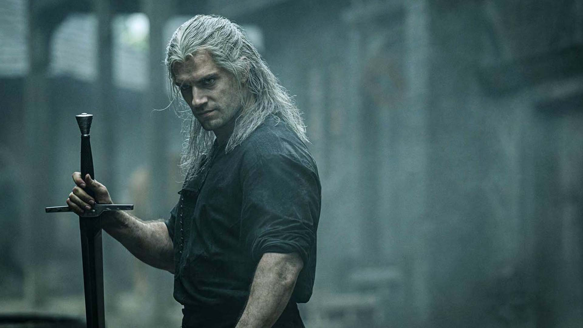 The Witcher di Andrzej Sapkovski è diventato una serie Netflix
