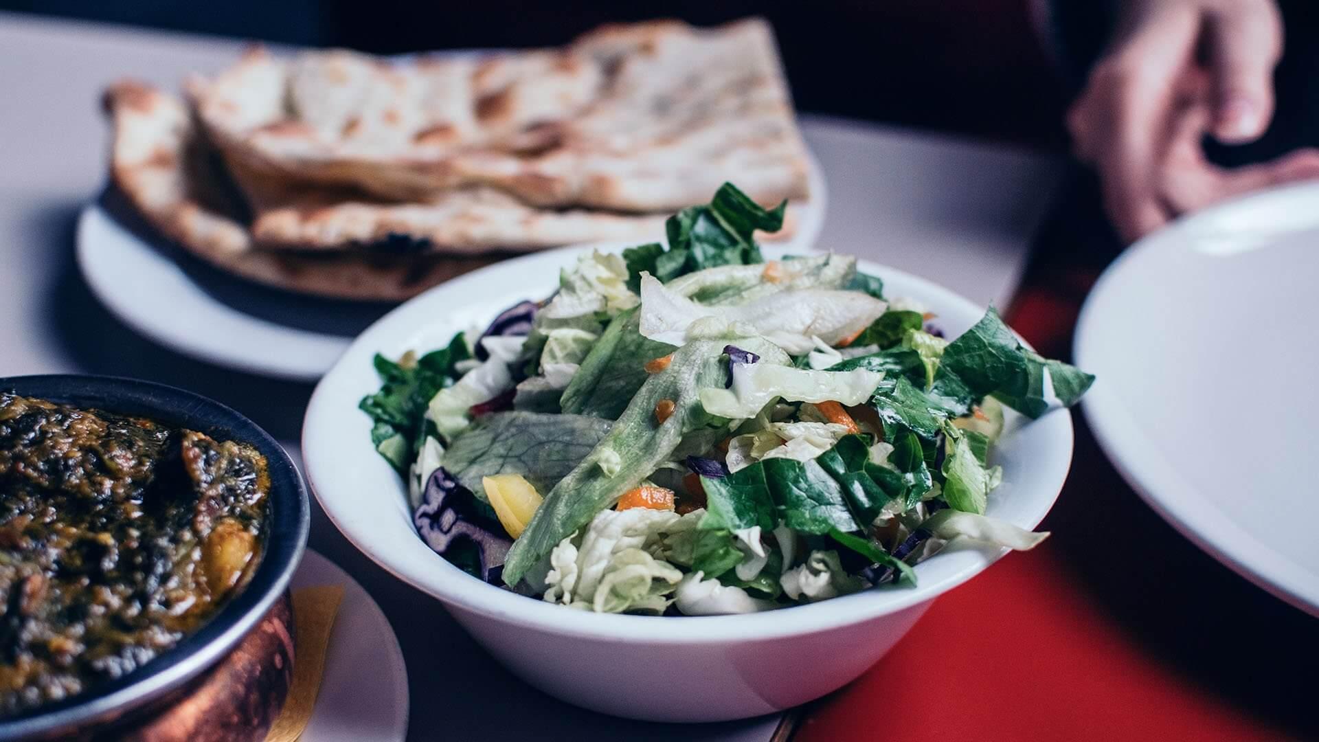 Le diete vegetariana e vegana sono una risposta, ma non l