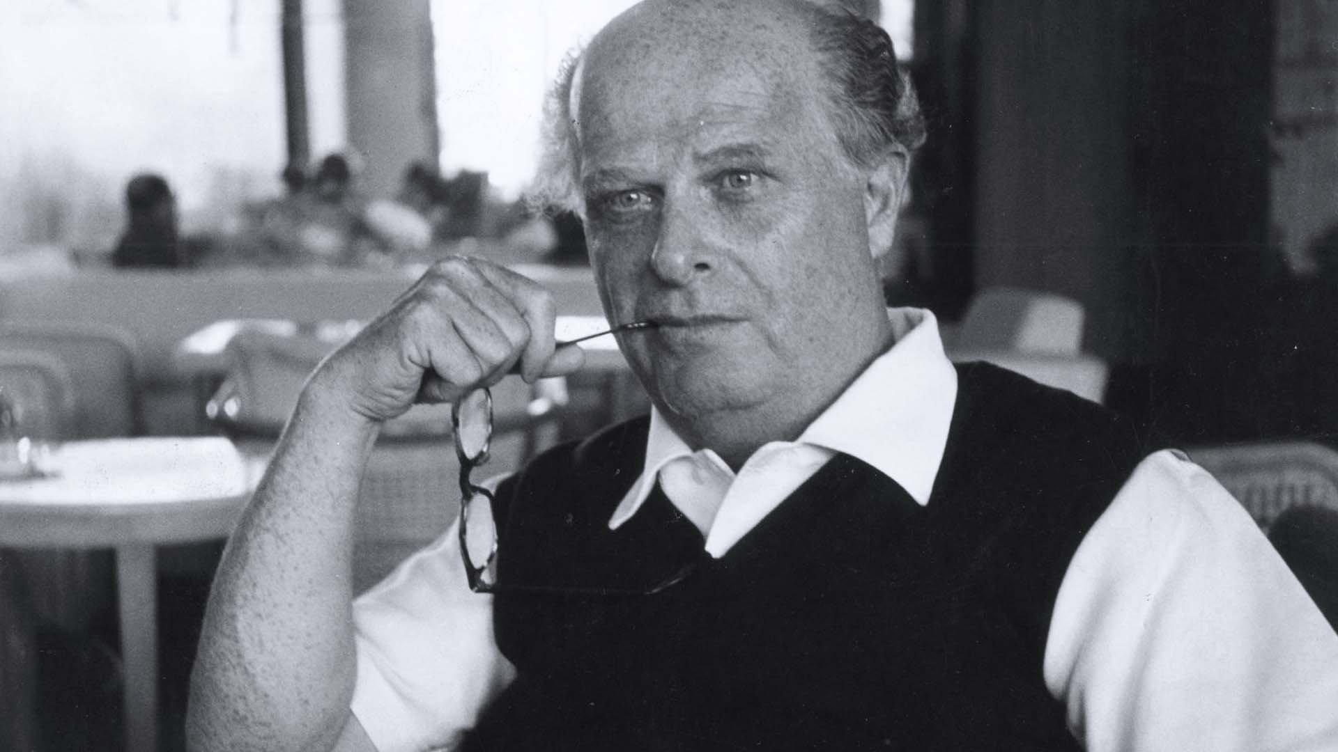 Adriano Olivetti (1901-1960)